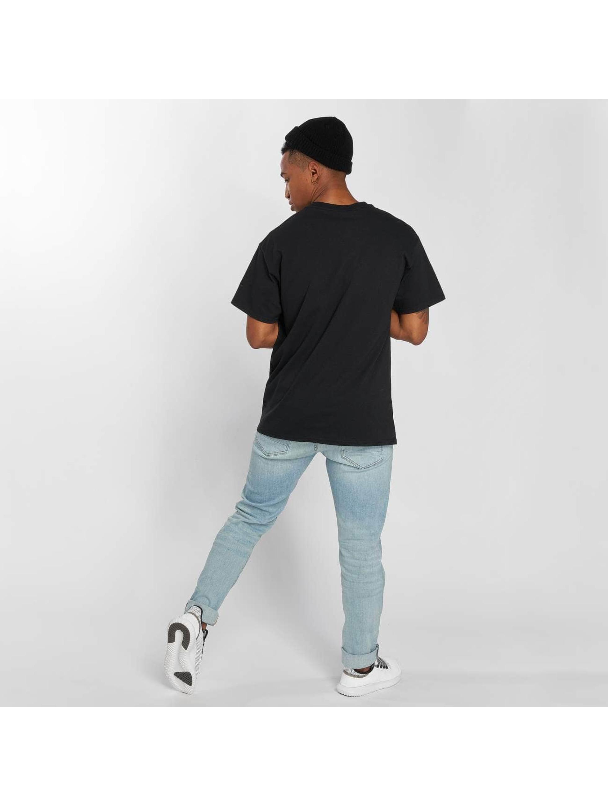 Joker T-Shirt LowLow schwarz