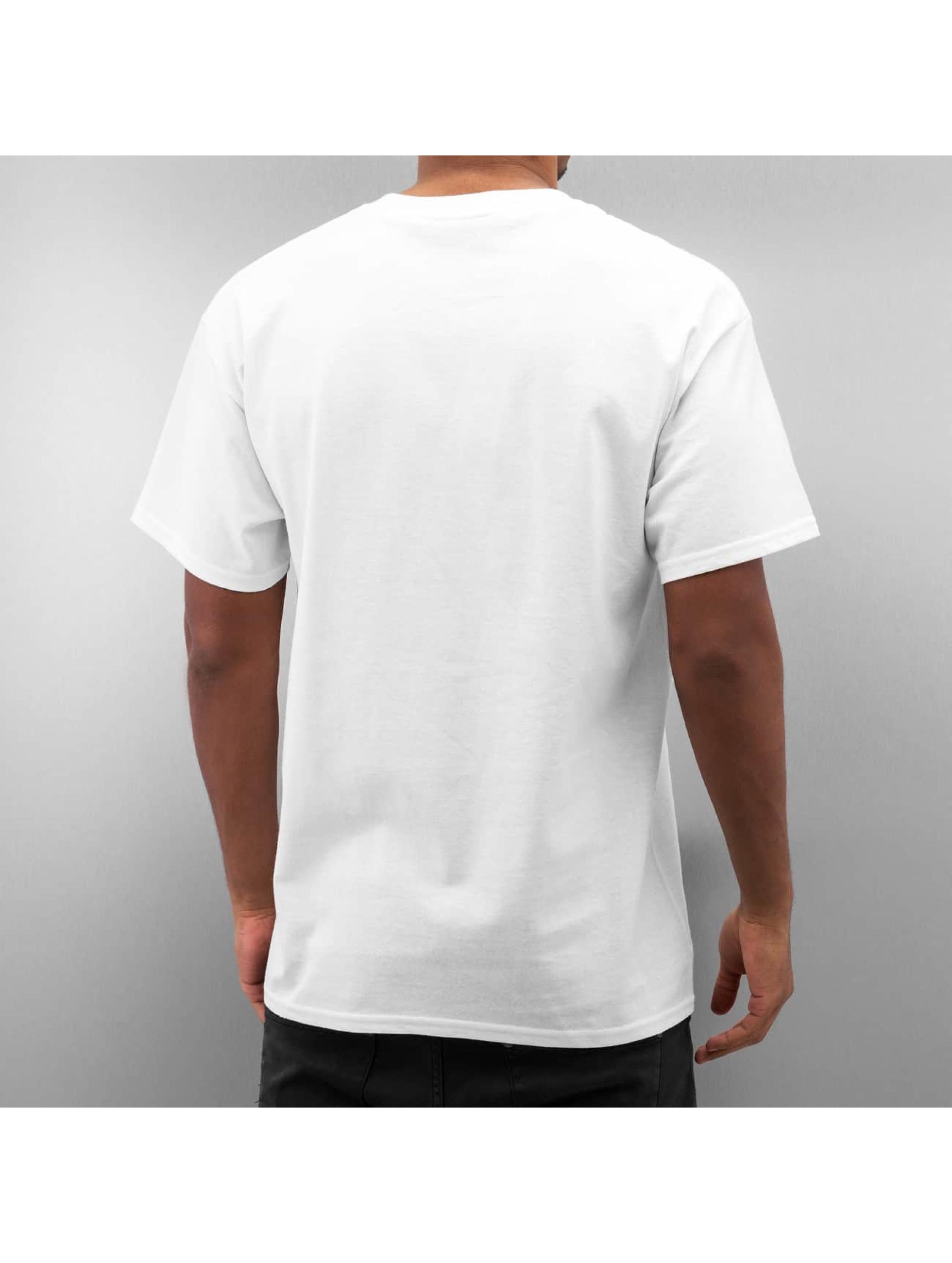 Joker T-Shirt Runble X white
