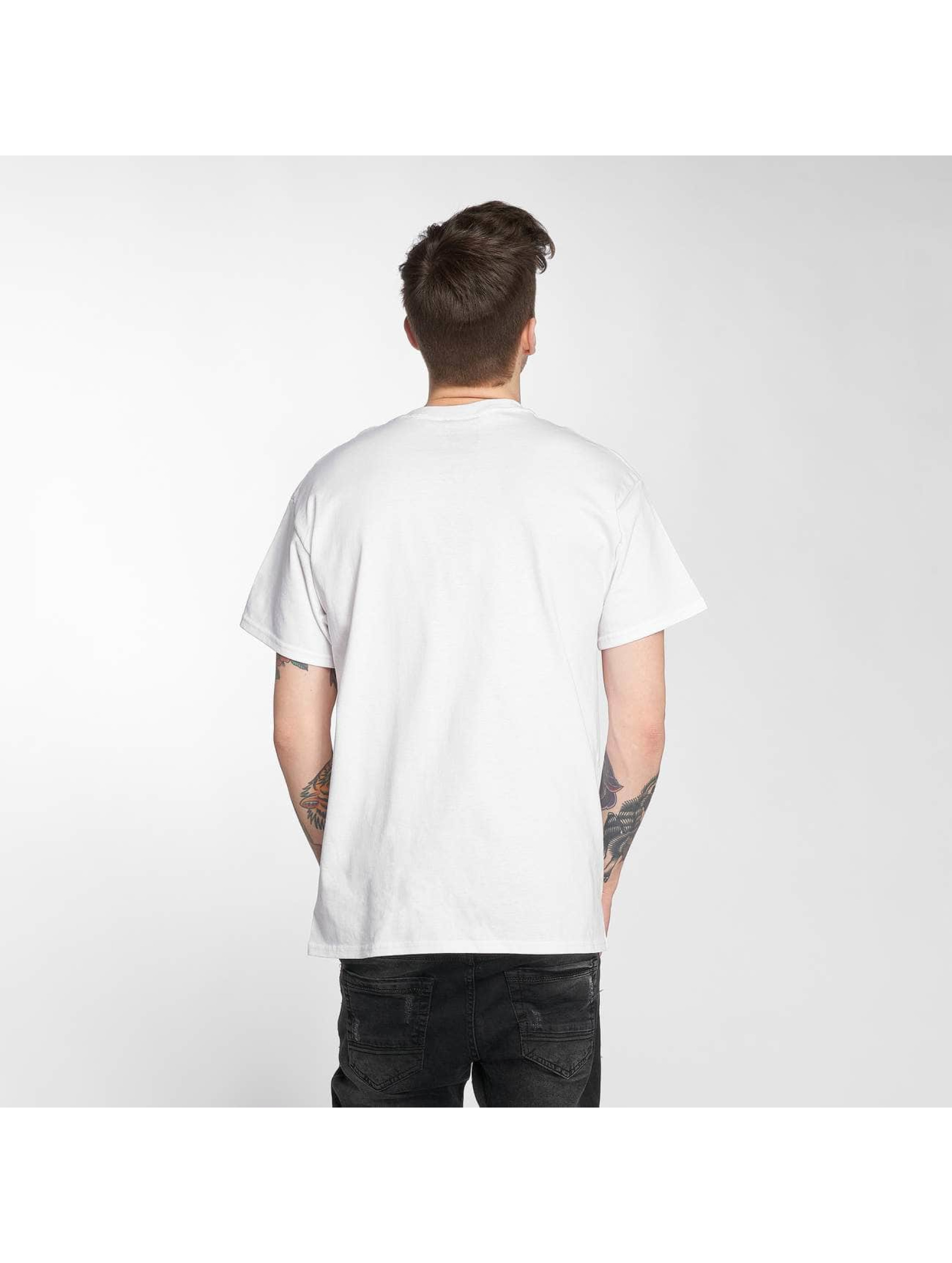 Joker T-Shirt LowLow white