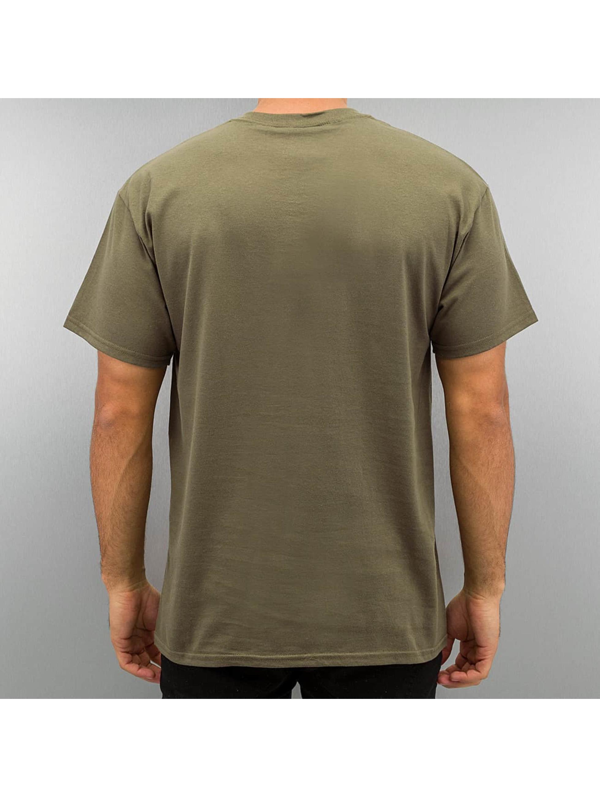 Joker T-shirts Scandalos oliven