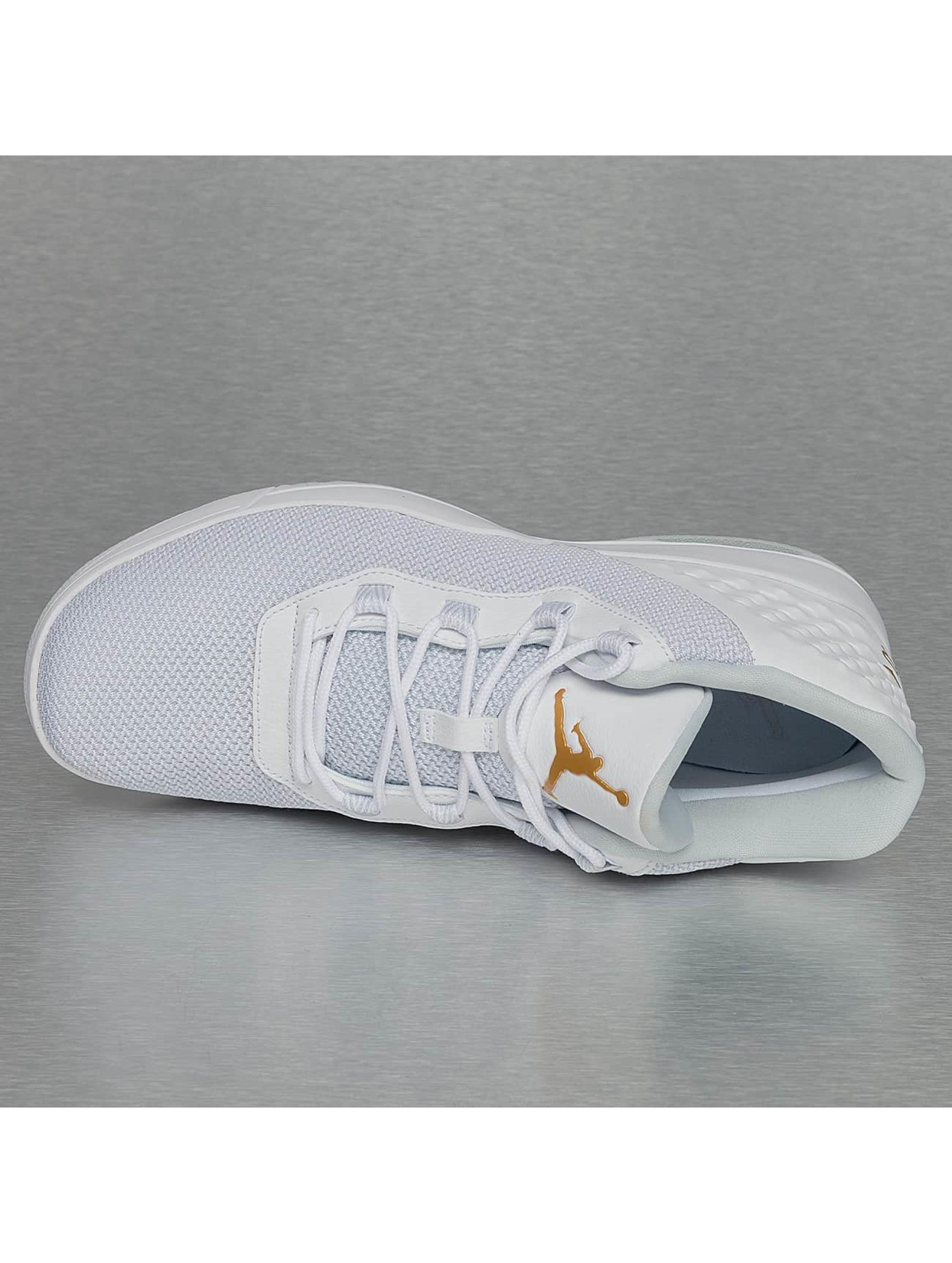 Jordan Сникеры Academy белый