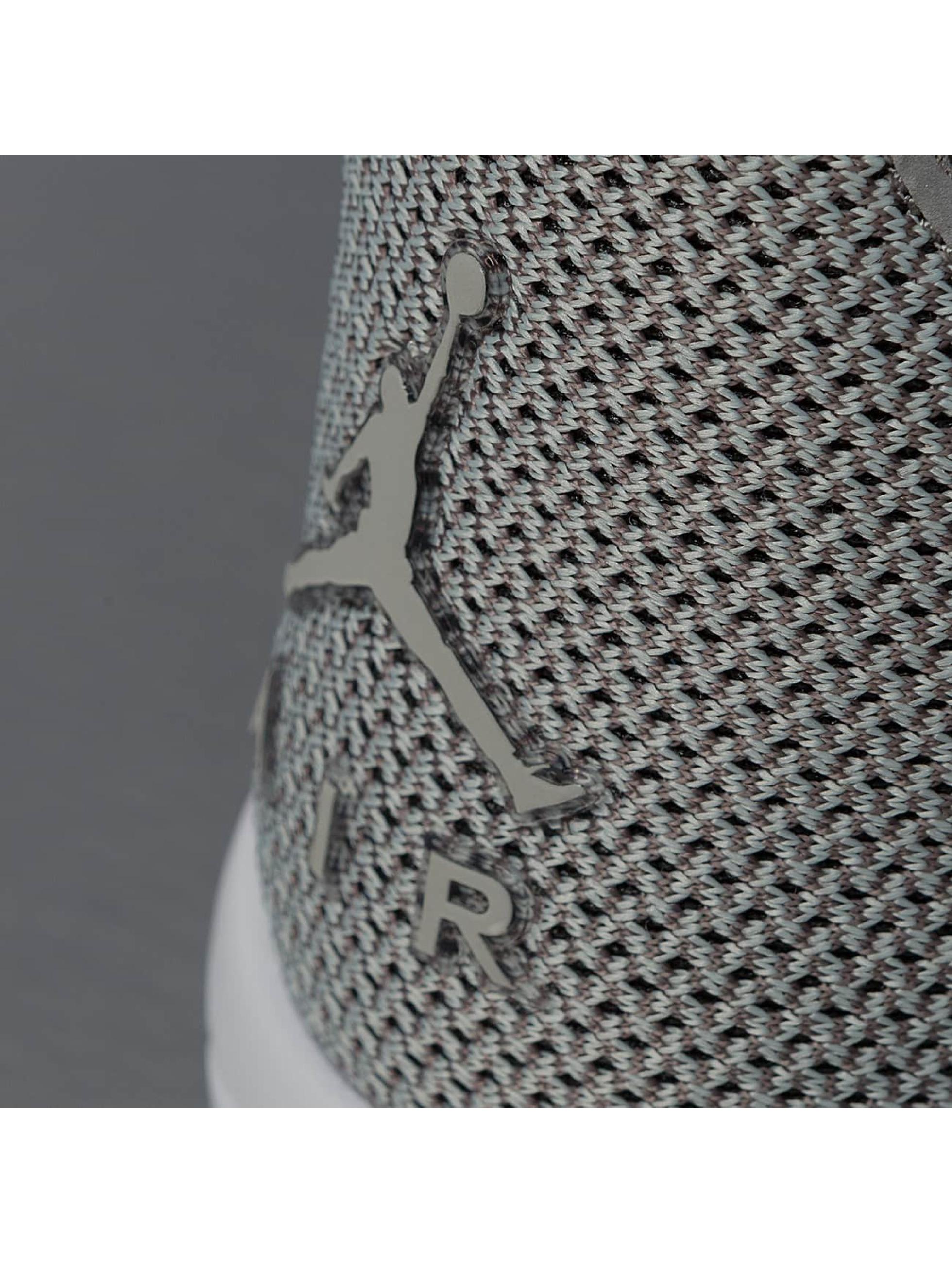 Jordan Baskets Eclipse gris