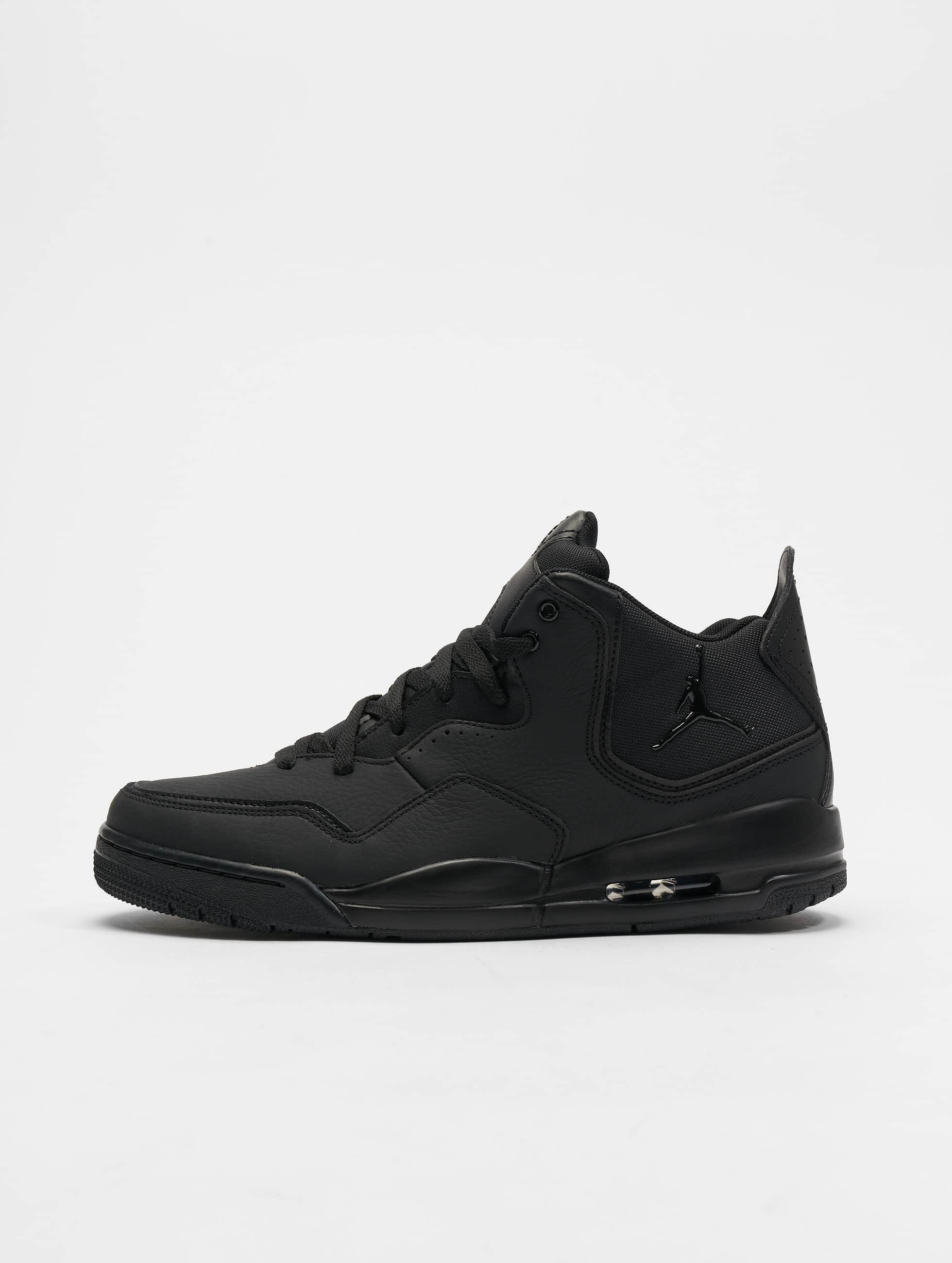 incroyable sélection coupe classique courir chaussures Jordan Courtside 23 Sneakers Black/Black/Black
