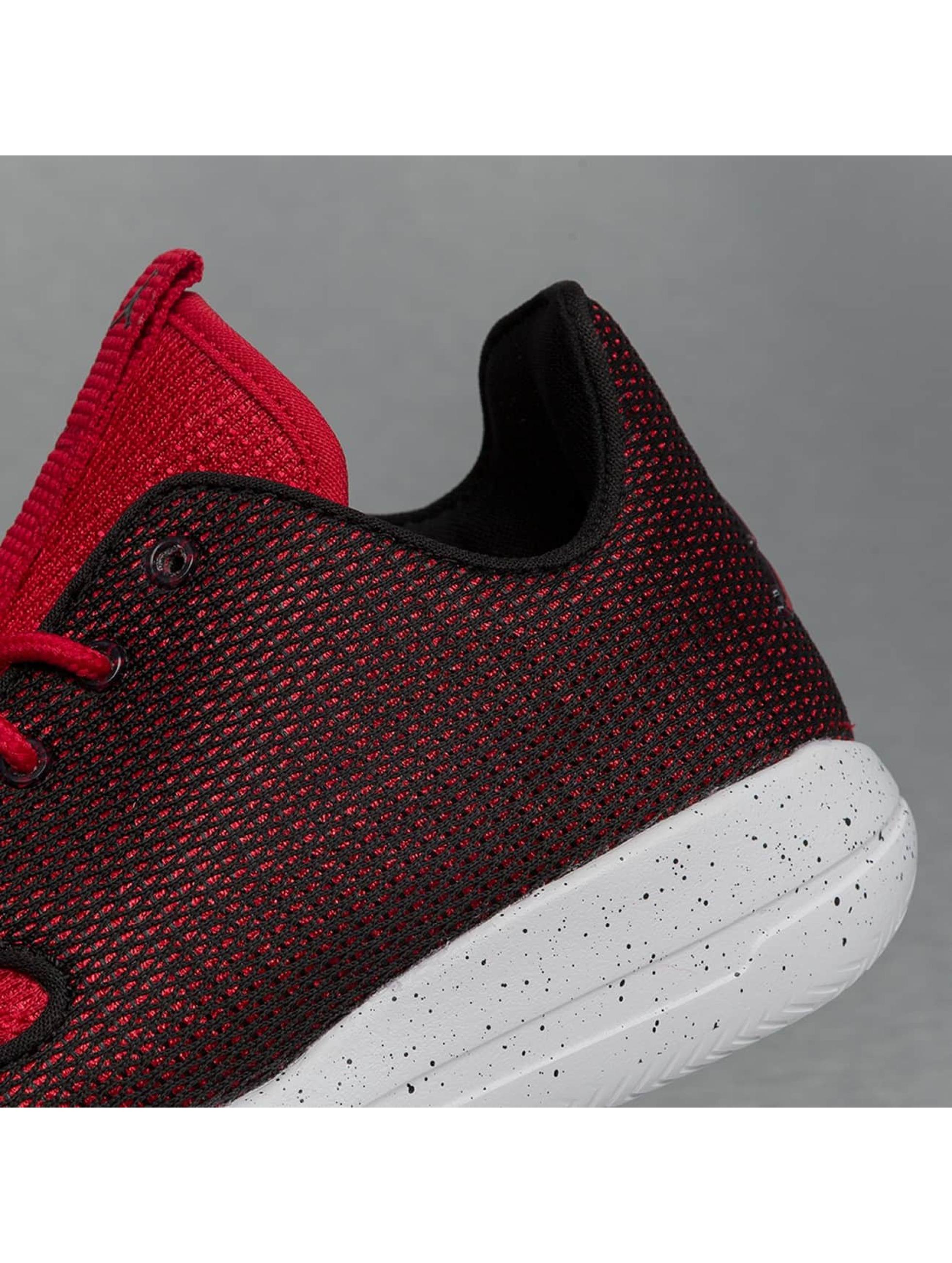 Jordan Baskets Eclipse rouge