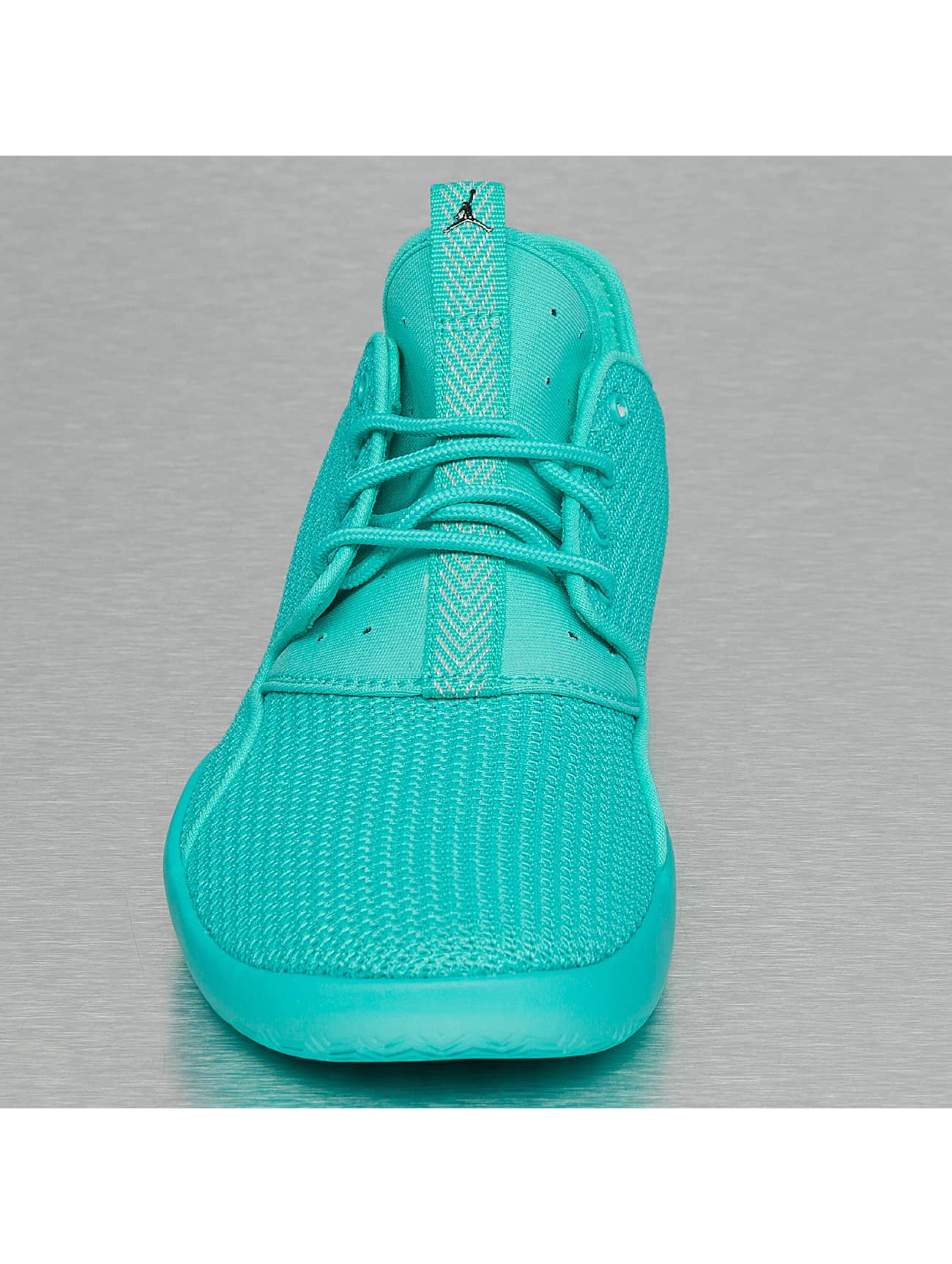 Jordan Baskets Eclipse turquoise