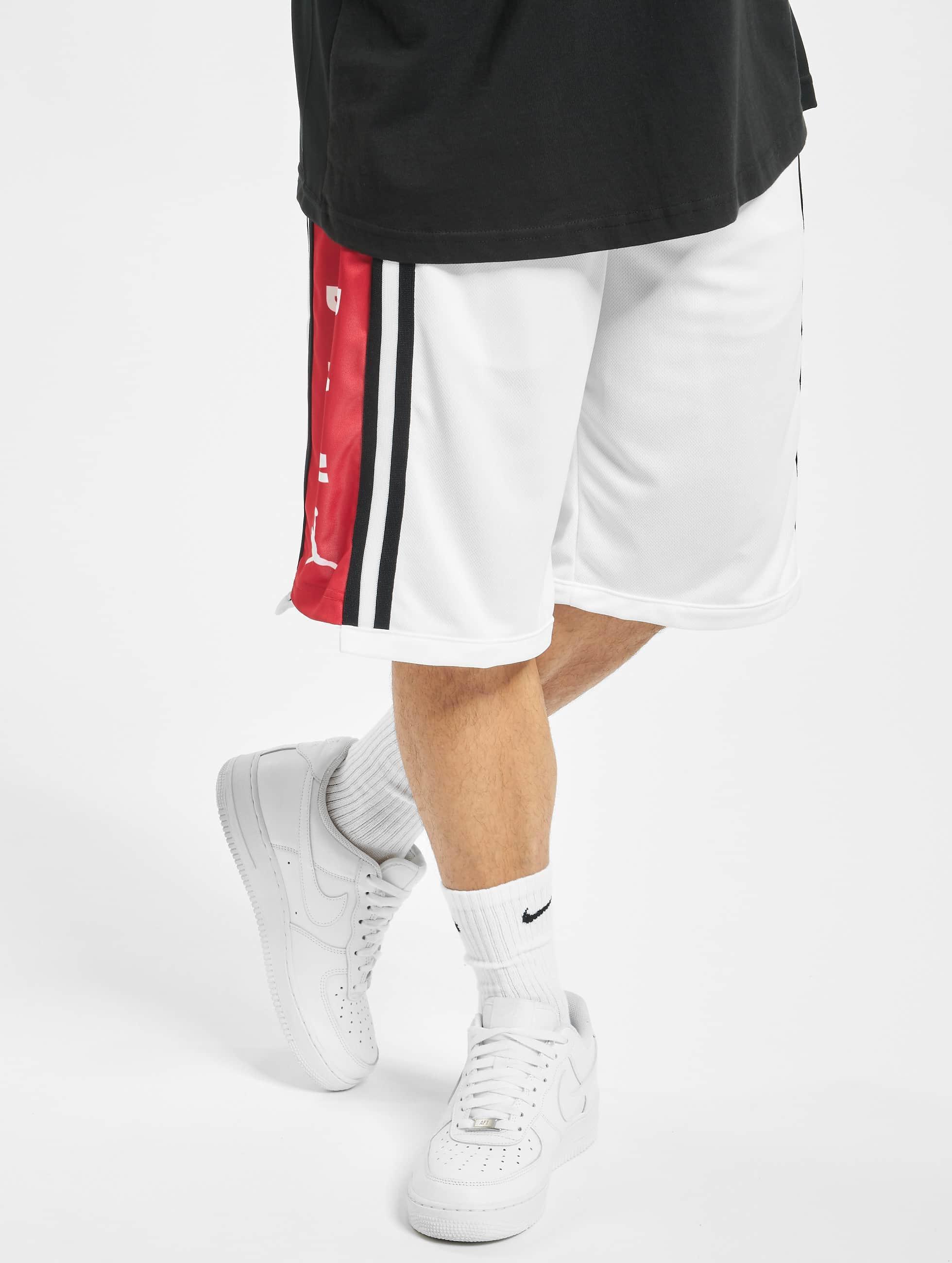 05ef44e9f71 Jordan Herren Shorts HBR Basketball in weiß 668283