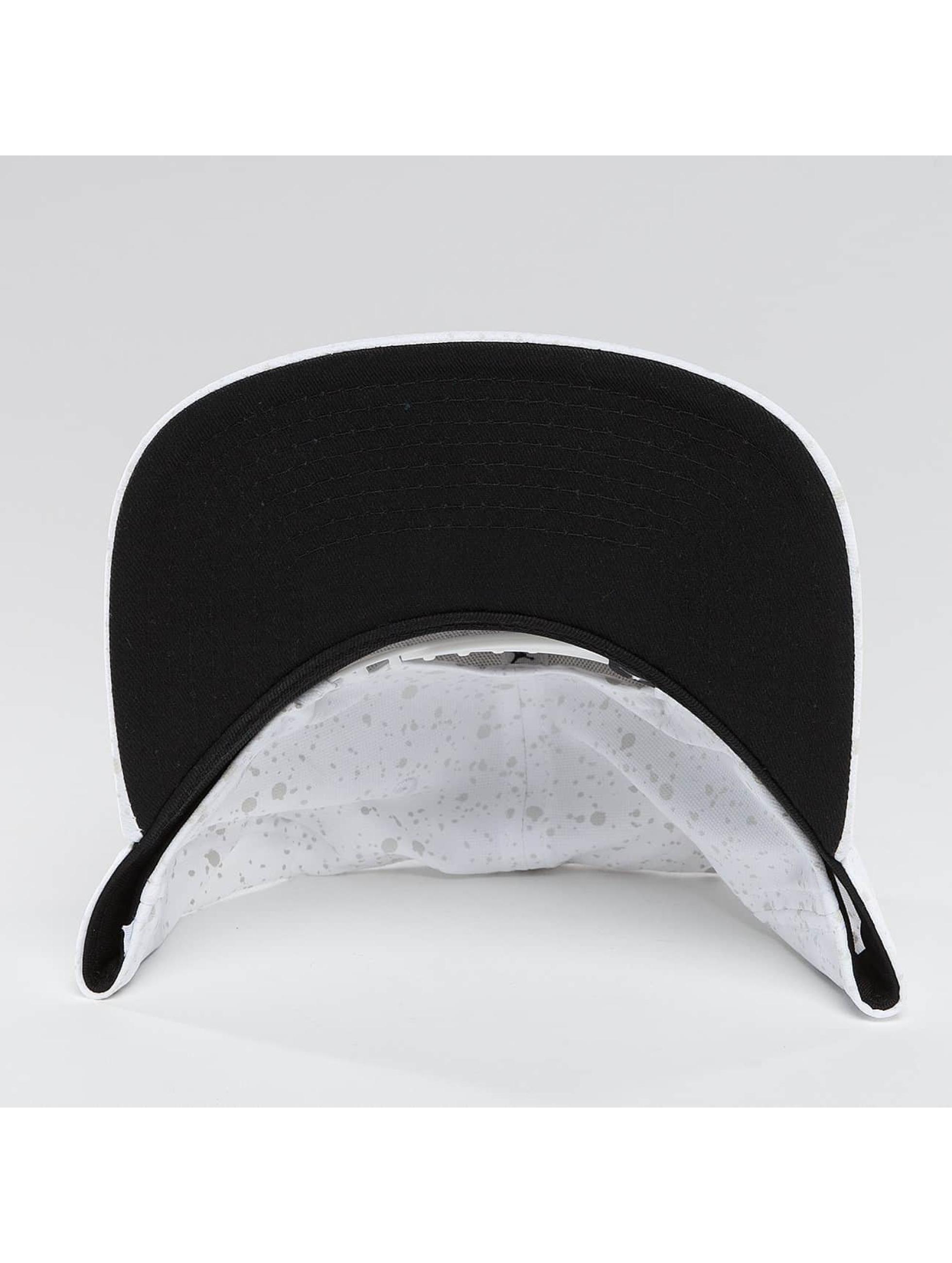 Jordan Snapback Cap 5 white