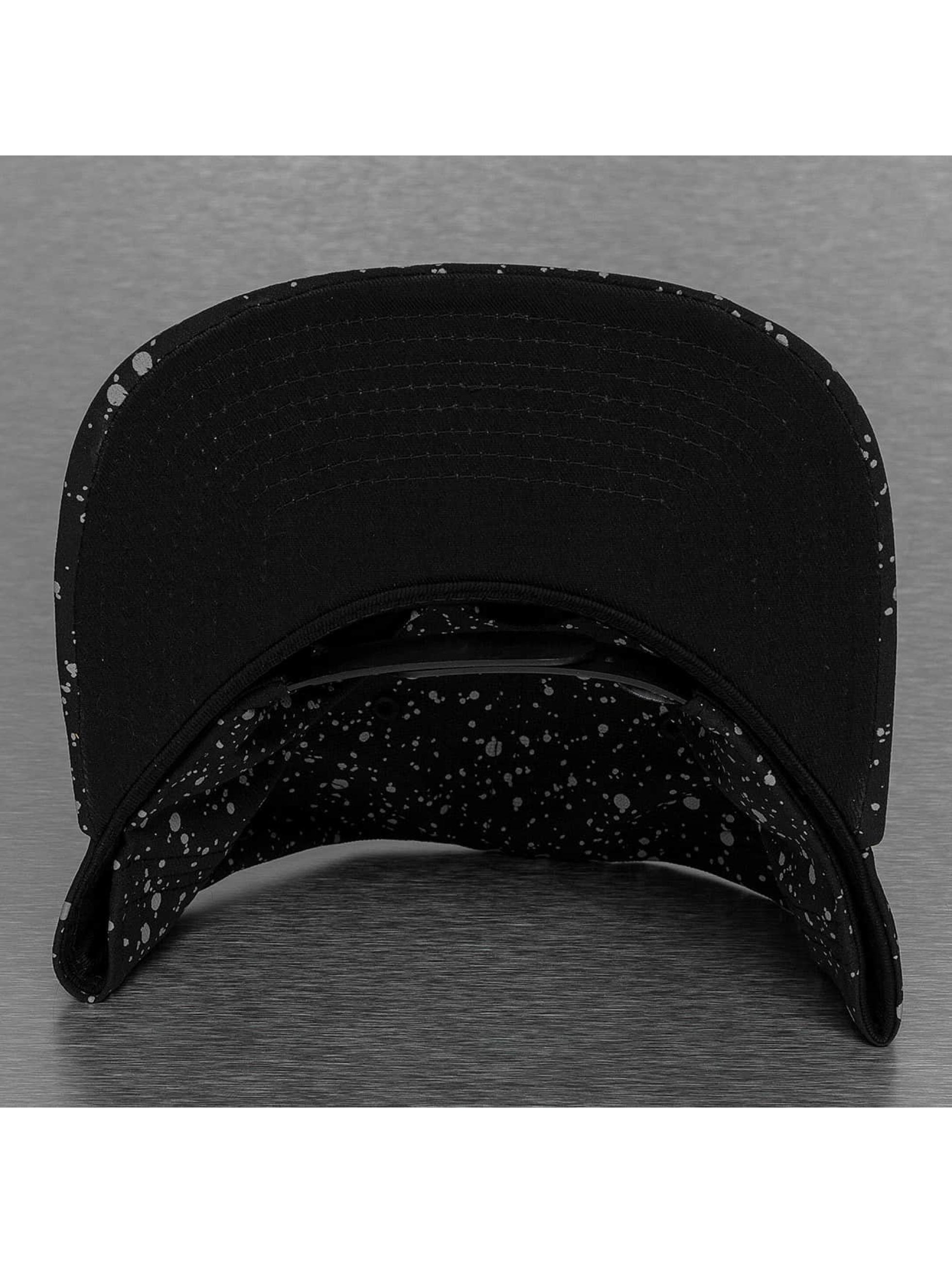 Jordan snapback cap 5 zwart