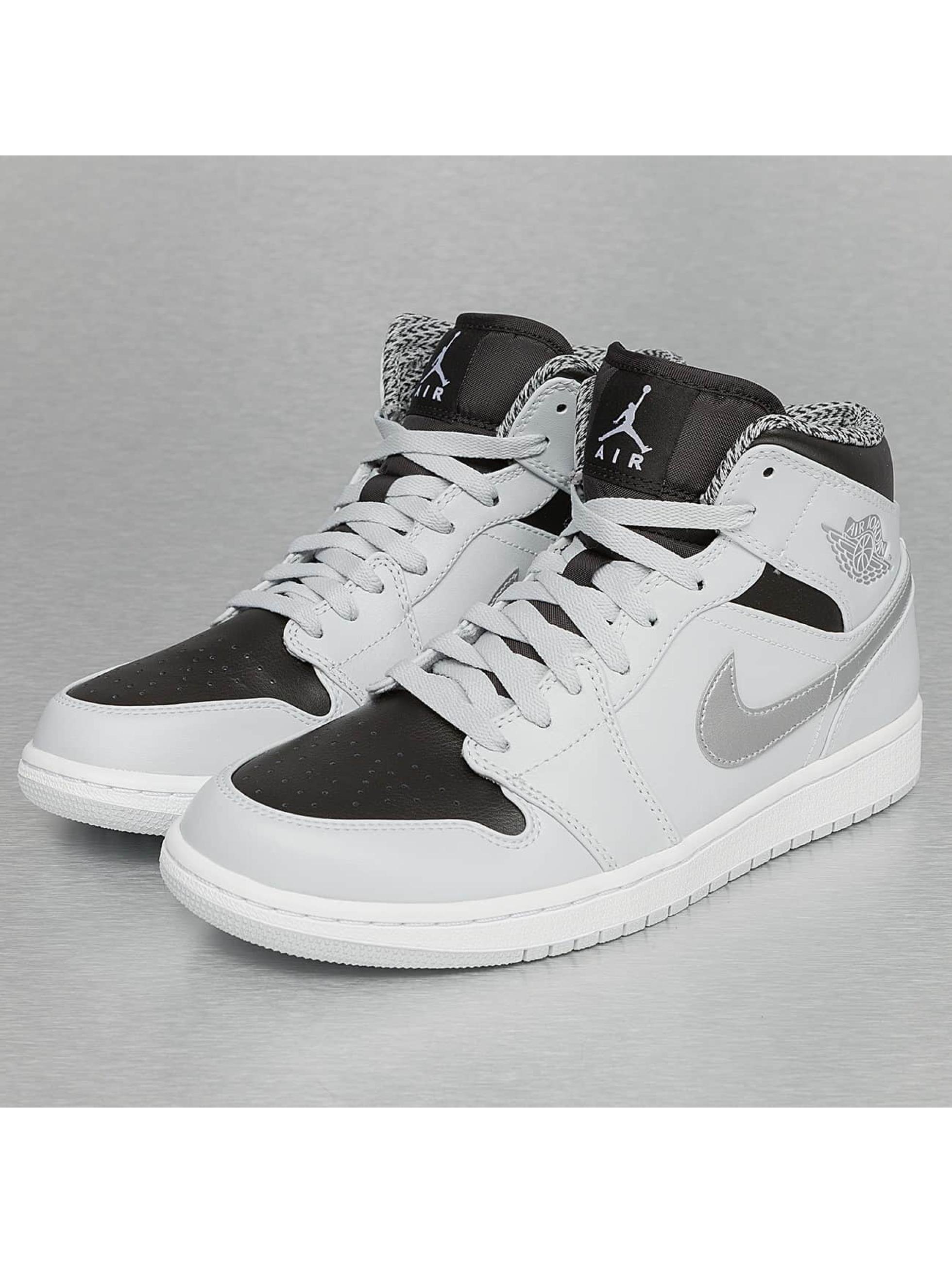 Sneaker 1 Mid in grau