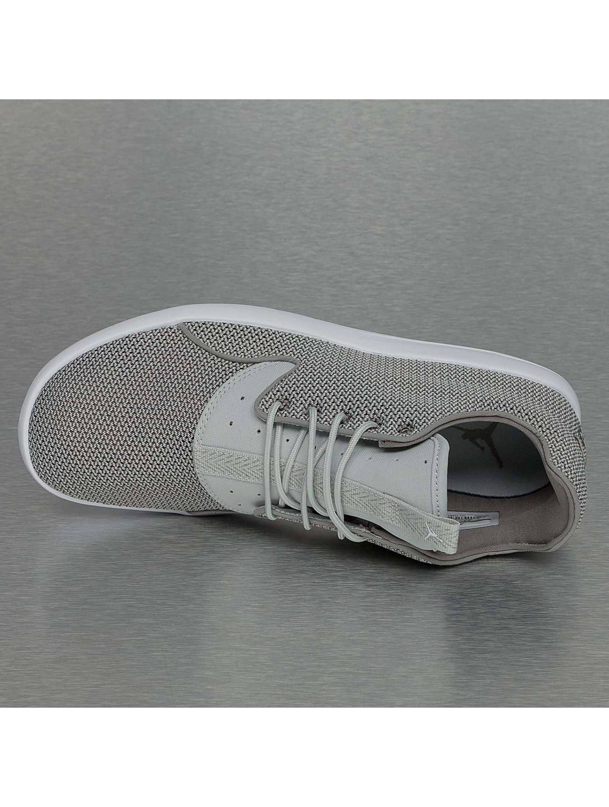 Jordan sneaker Eclipse grijs