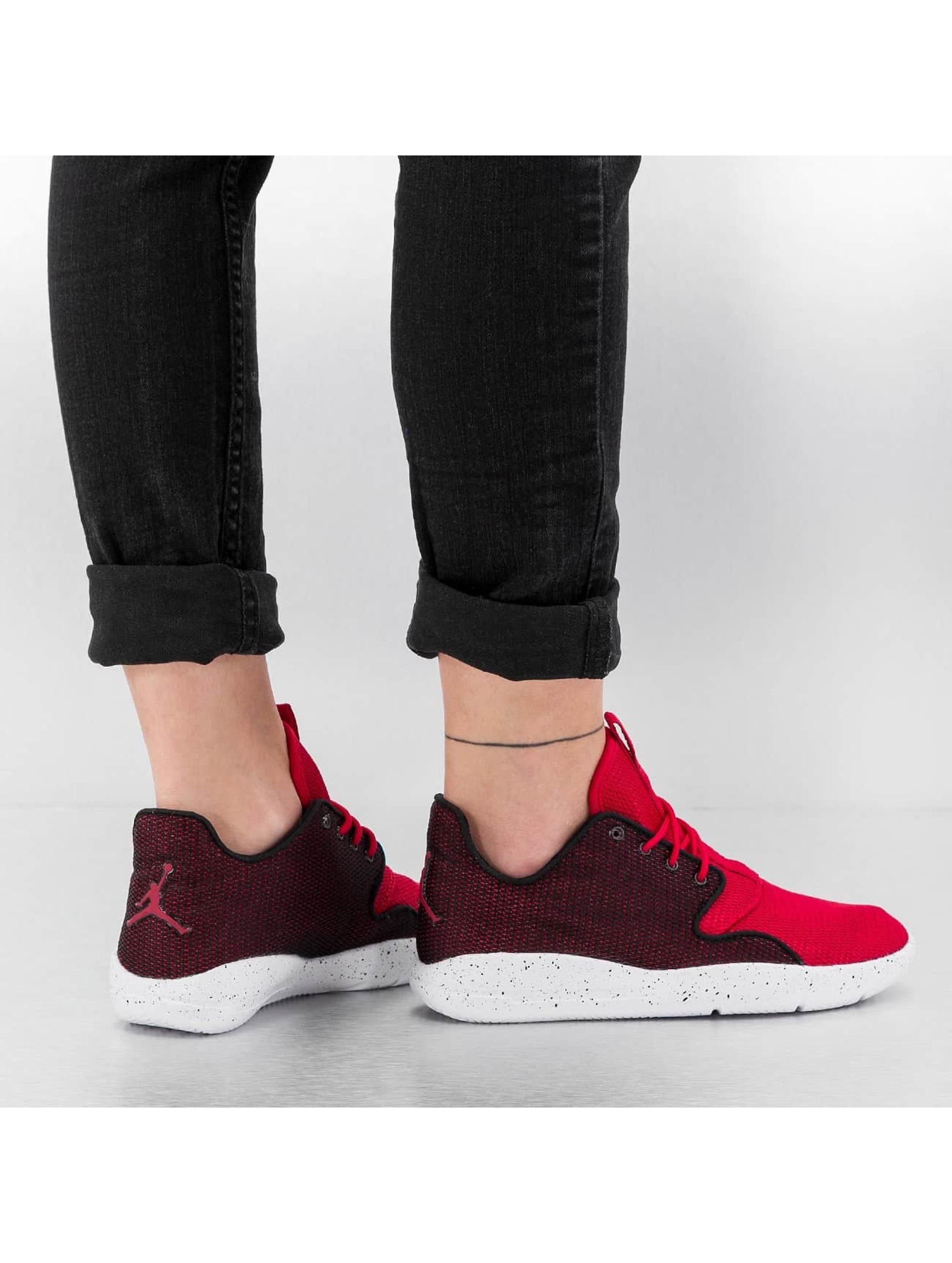 Jordan Sneaker Eclipse rot