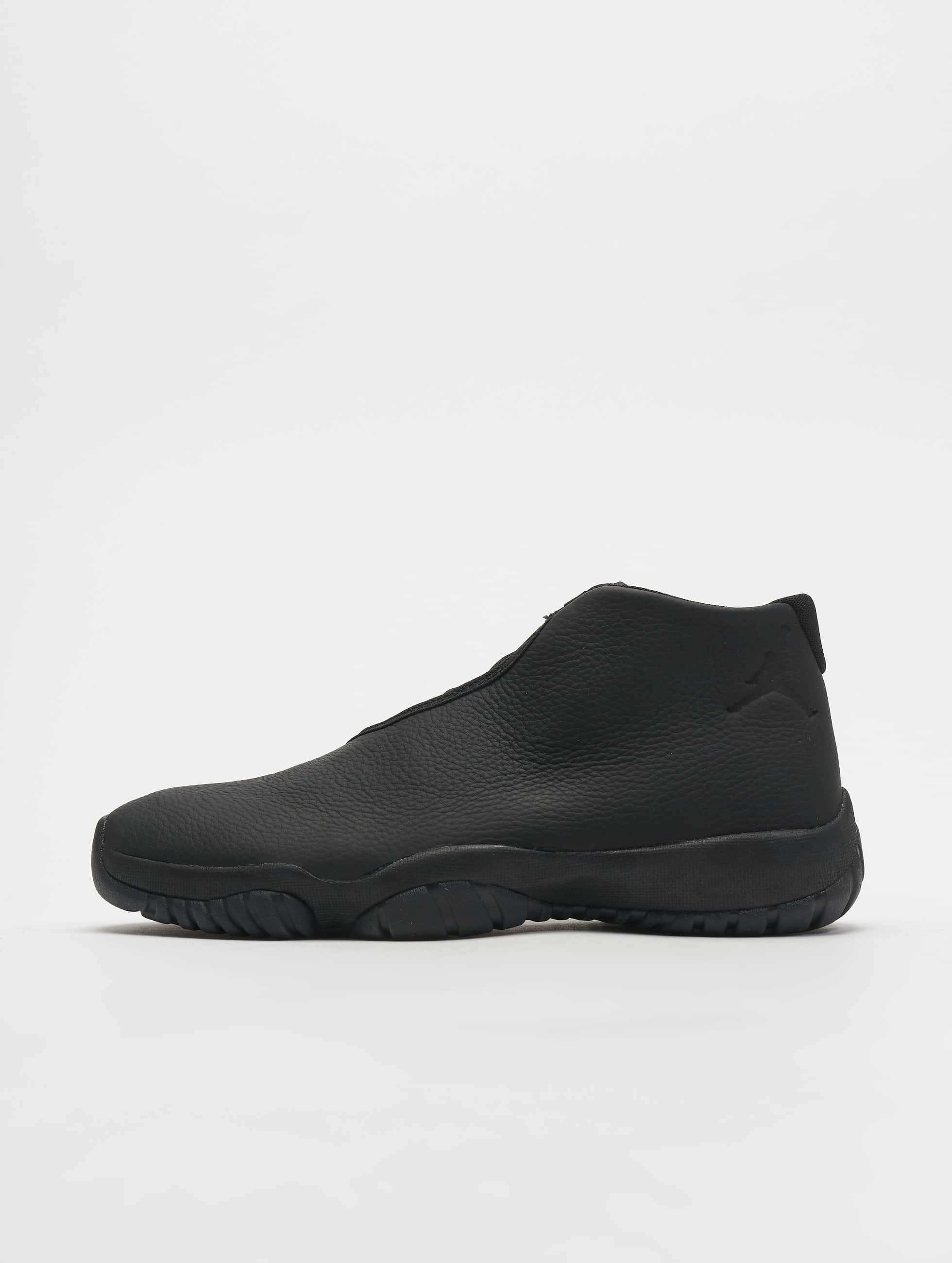 online store bf00e 7e665 Jordan Herren Sneaker Future Three Quarter in schwarz 653689