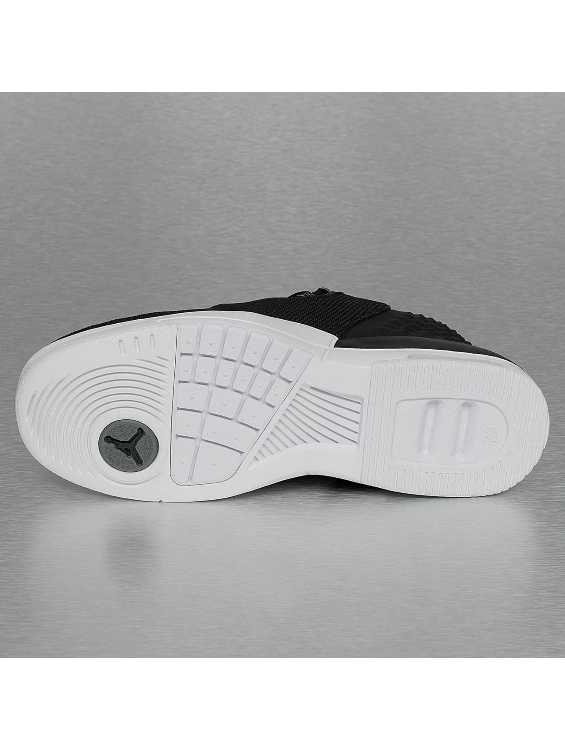 Jordan sneaker Academy zwart