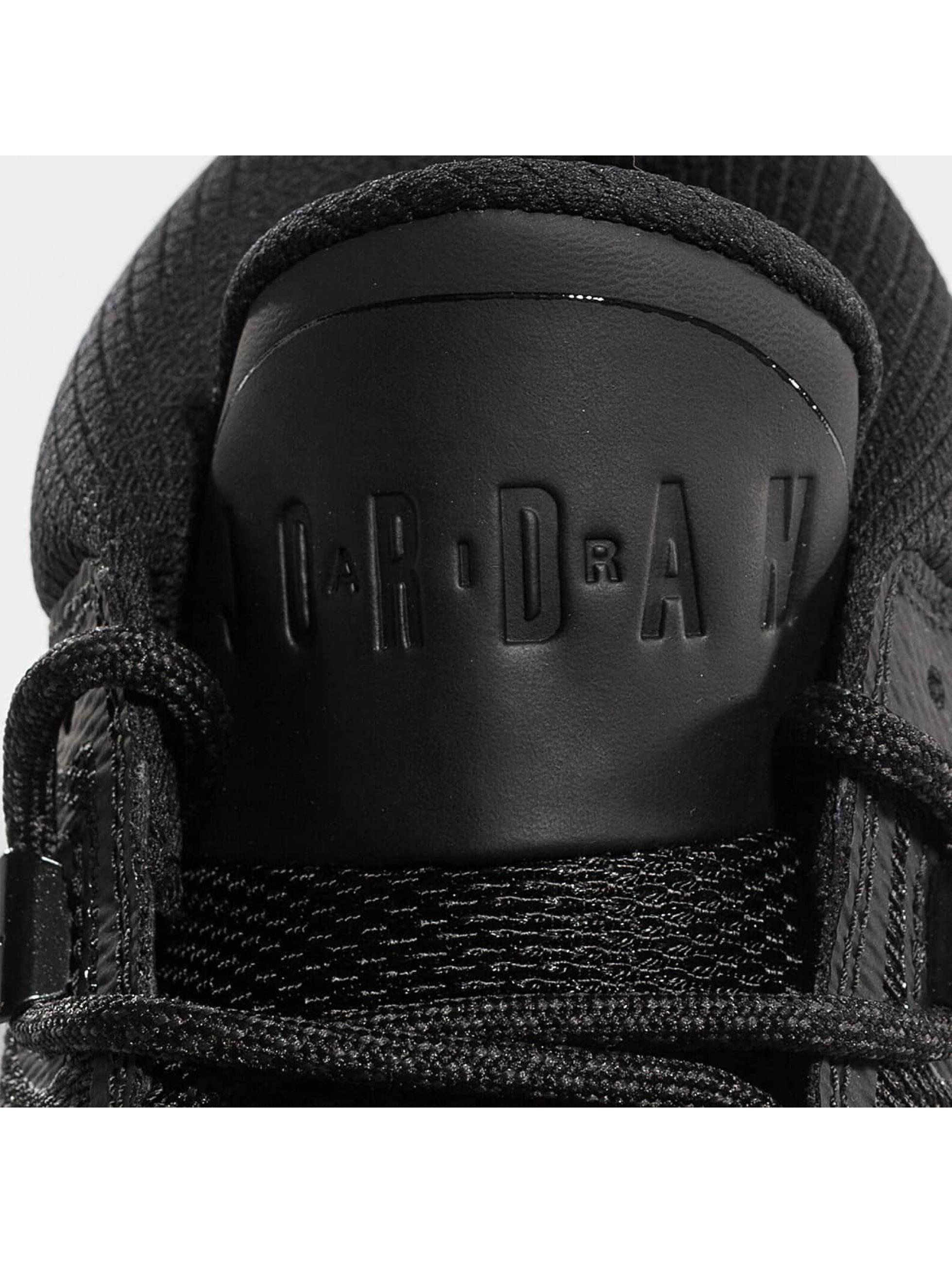 Jordan Sneakers Super Fly 5 èierna