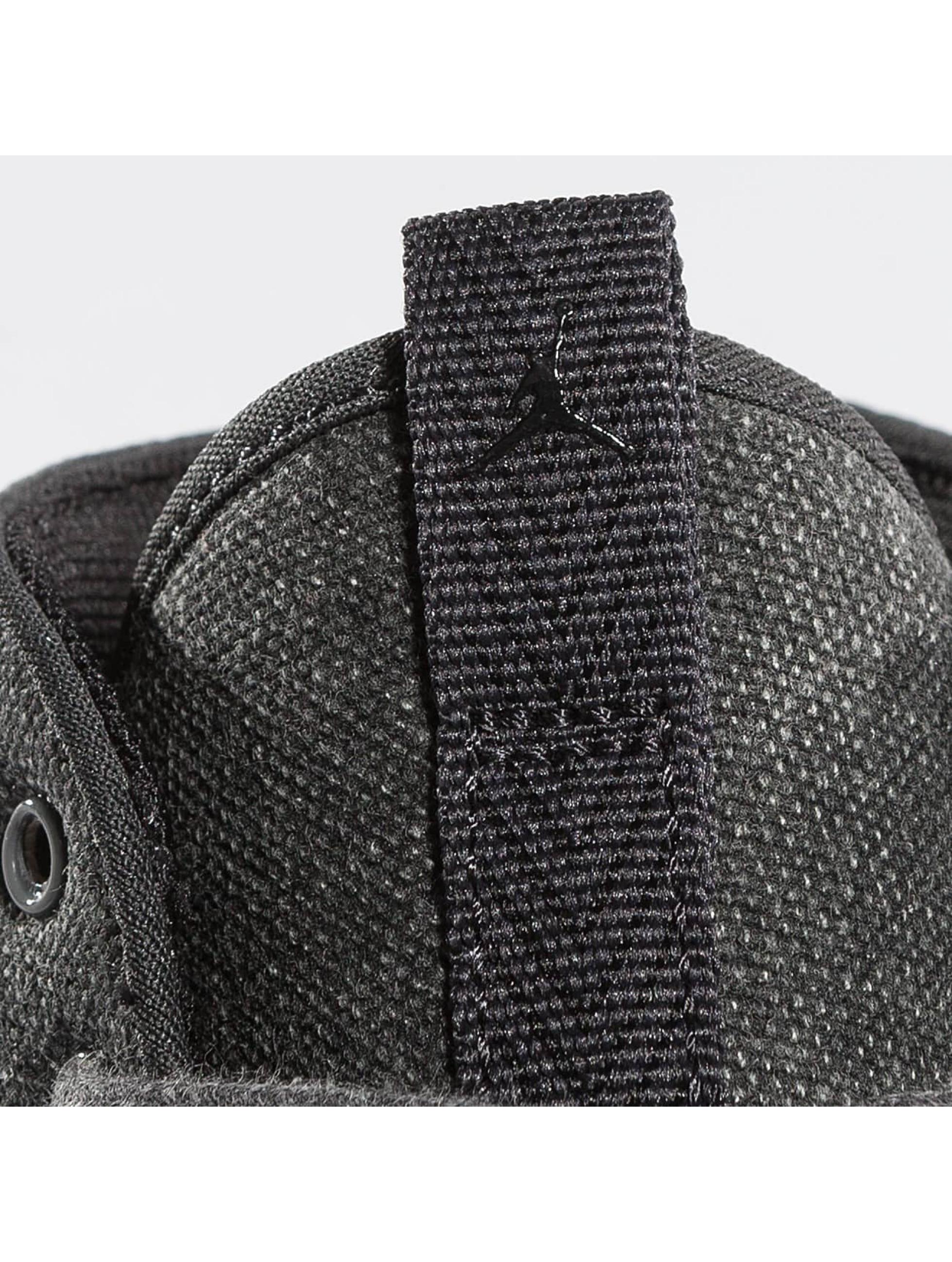 Jordan Sneakers Eclipse Chukka šedá