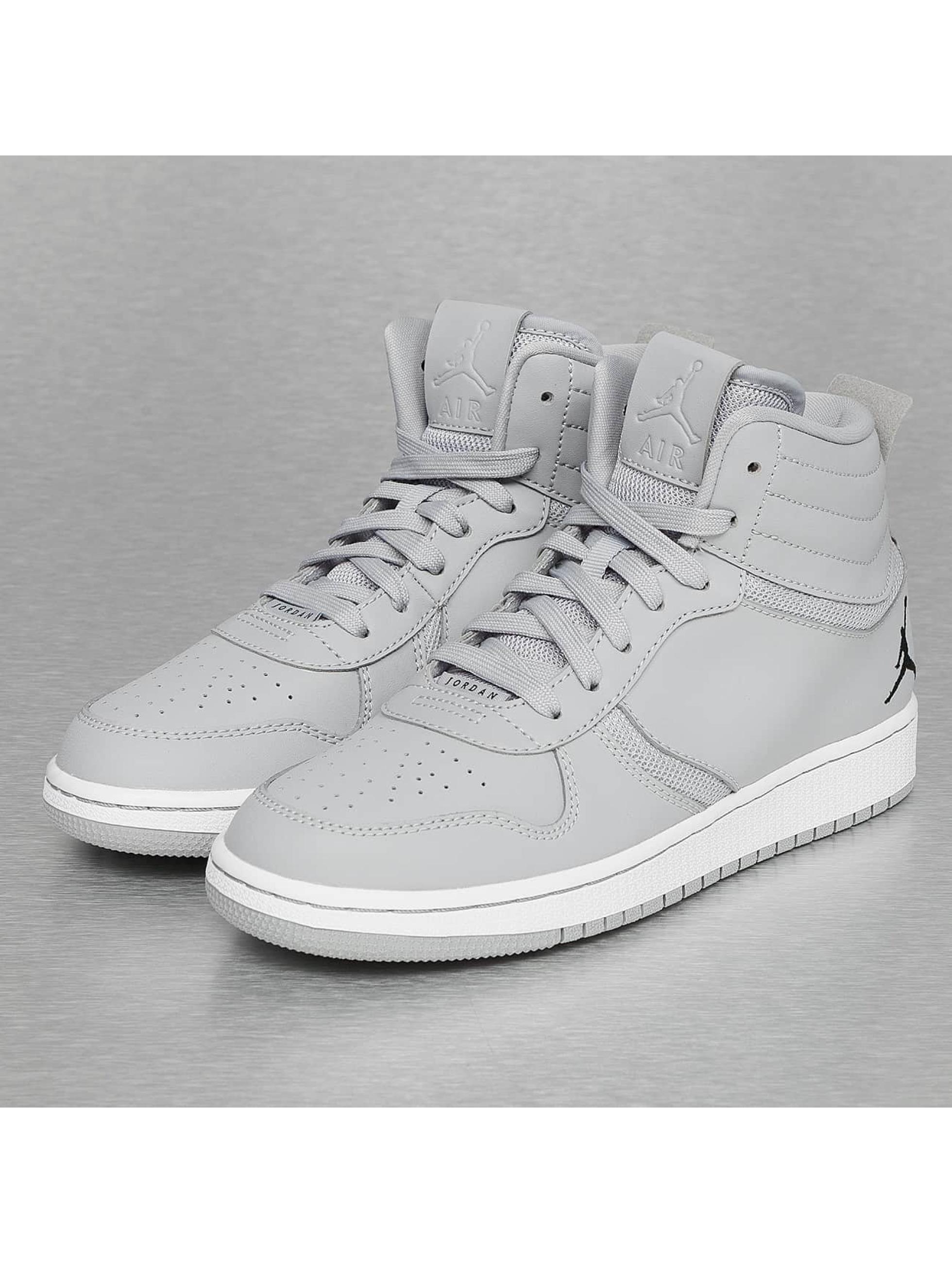 Jordan Sneakers Heritage BG gray