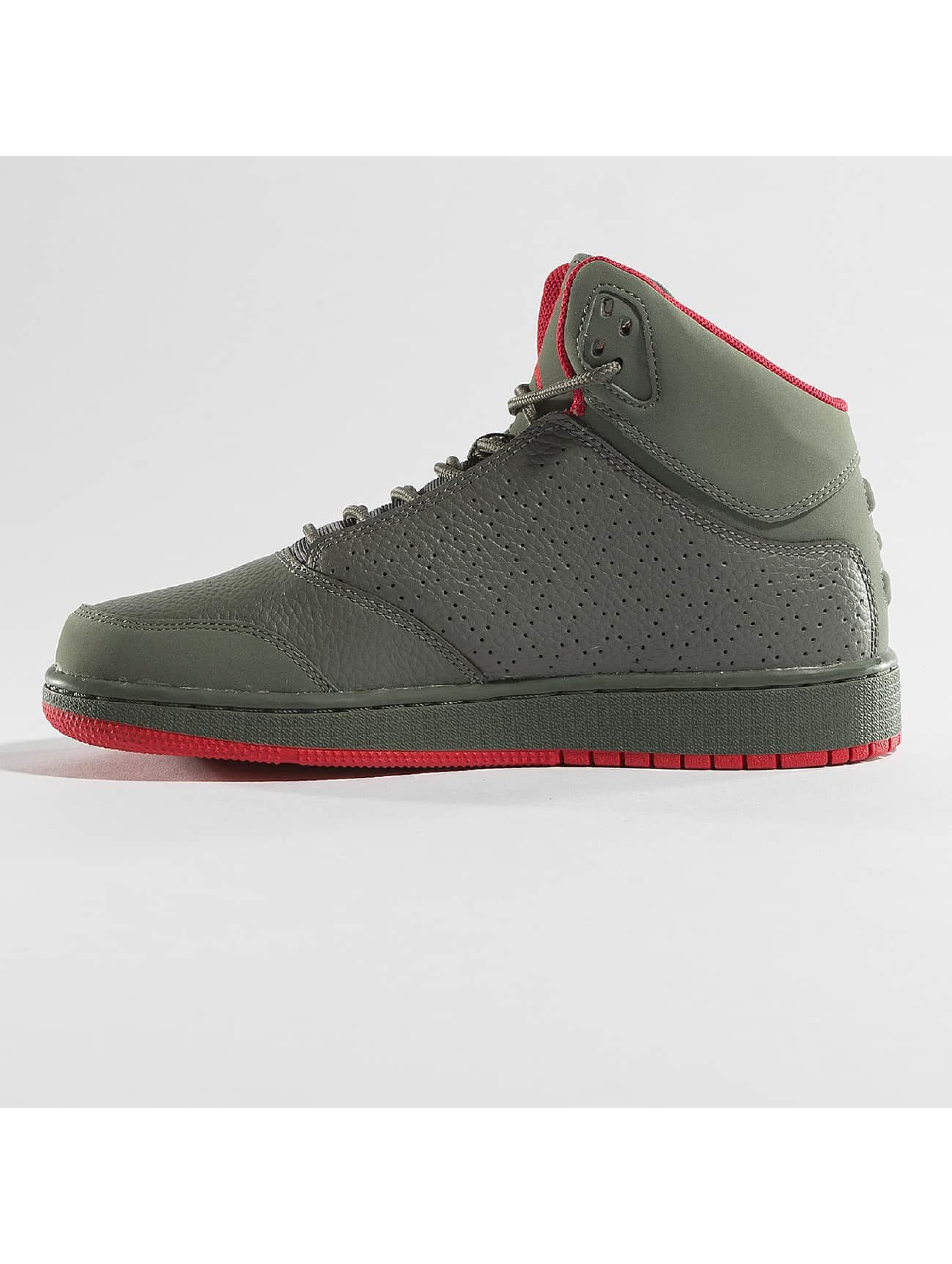Jordan Sneakers 1 Flight 5 Premium (GS) gray