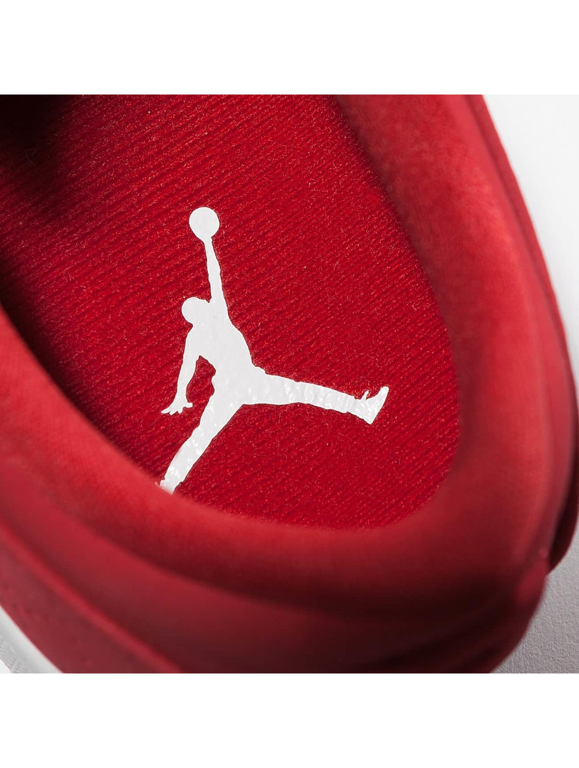 Jordan Sneakers 1 Flight 5 Low red
