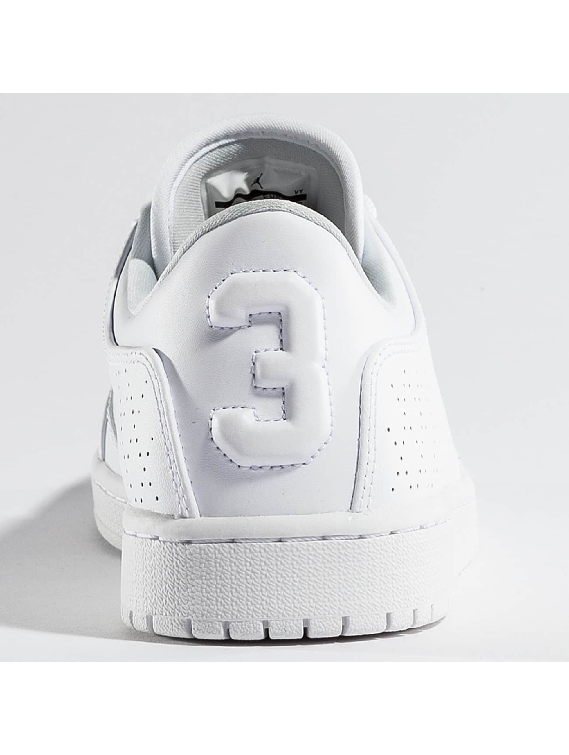 Jordan Sneakers 1 Flight 5 Low white