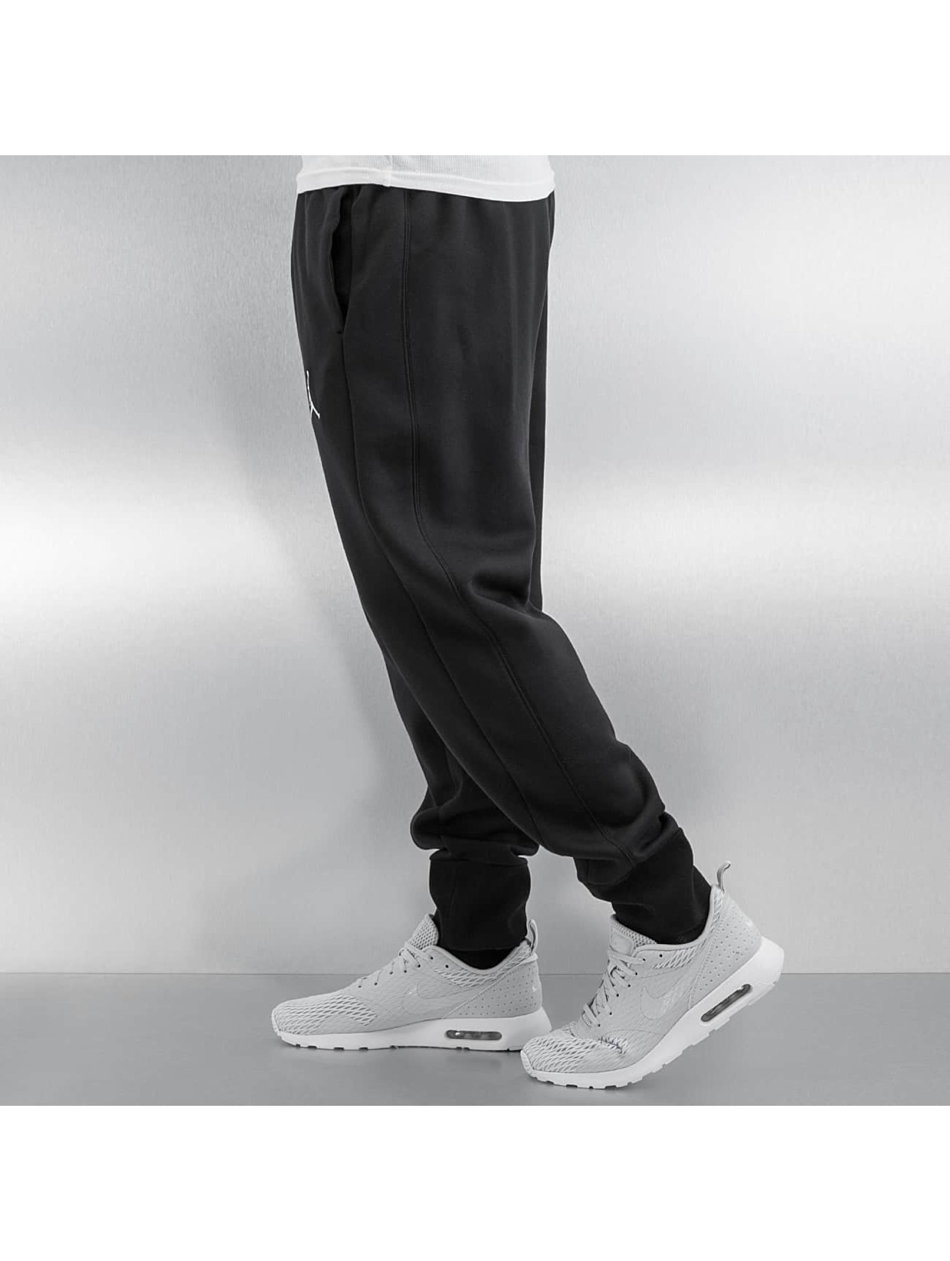Jordan Sweat Pant Flight black