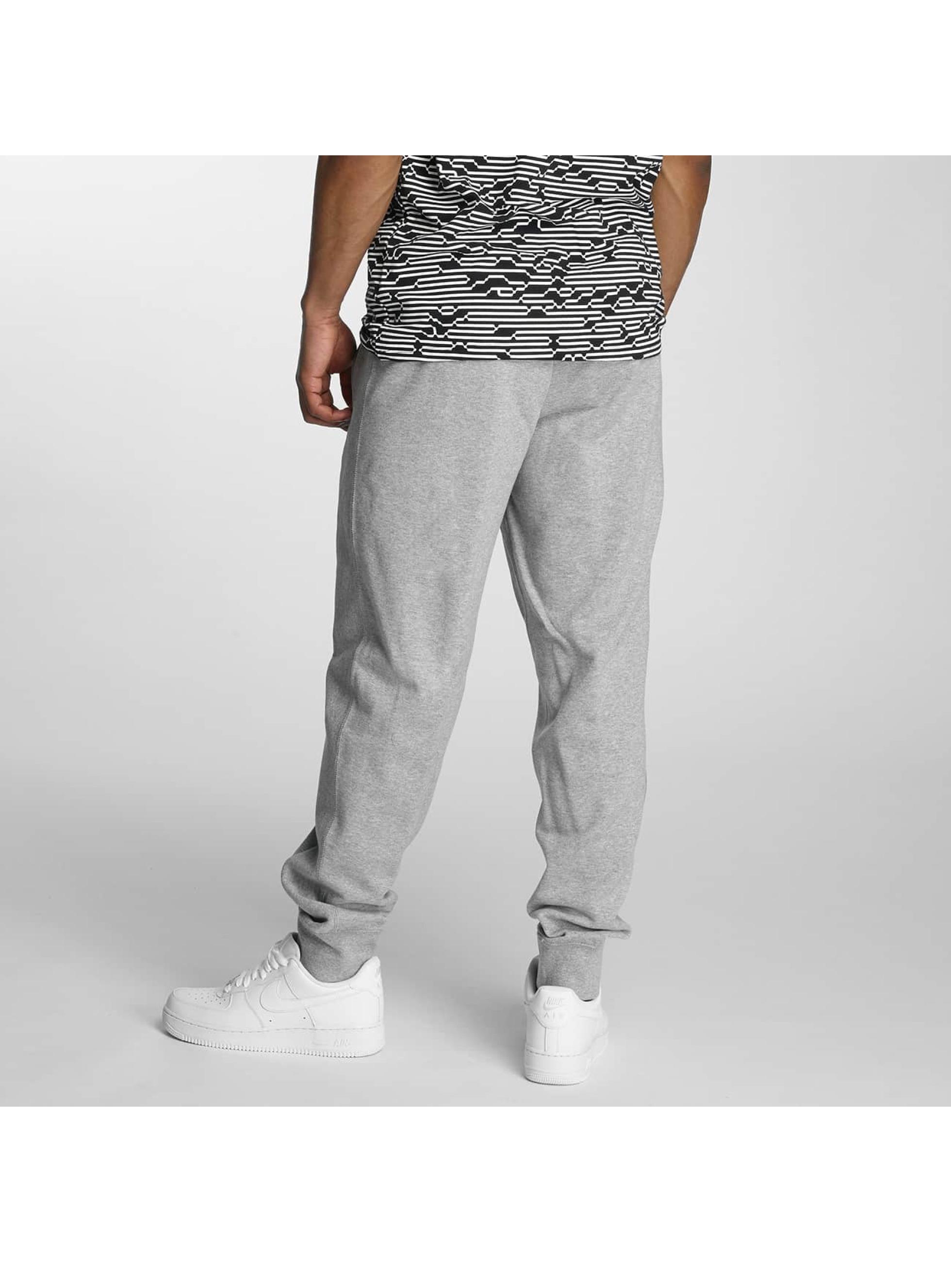 Jordan Sweat Pant Flight grey