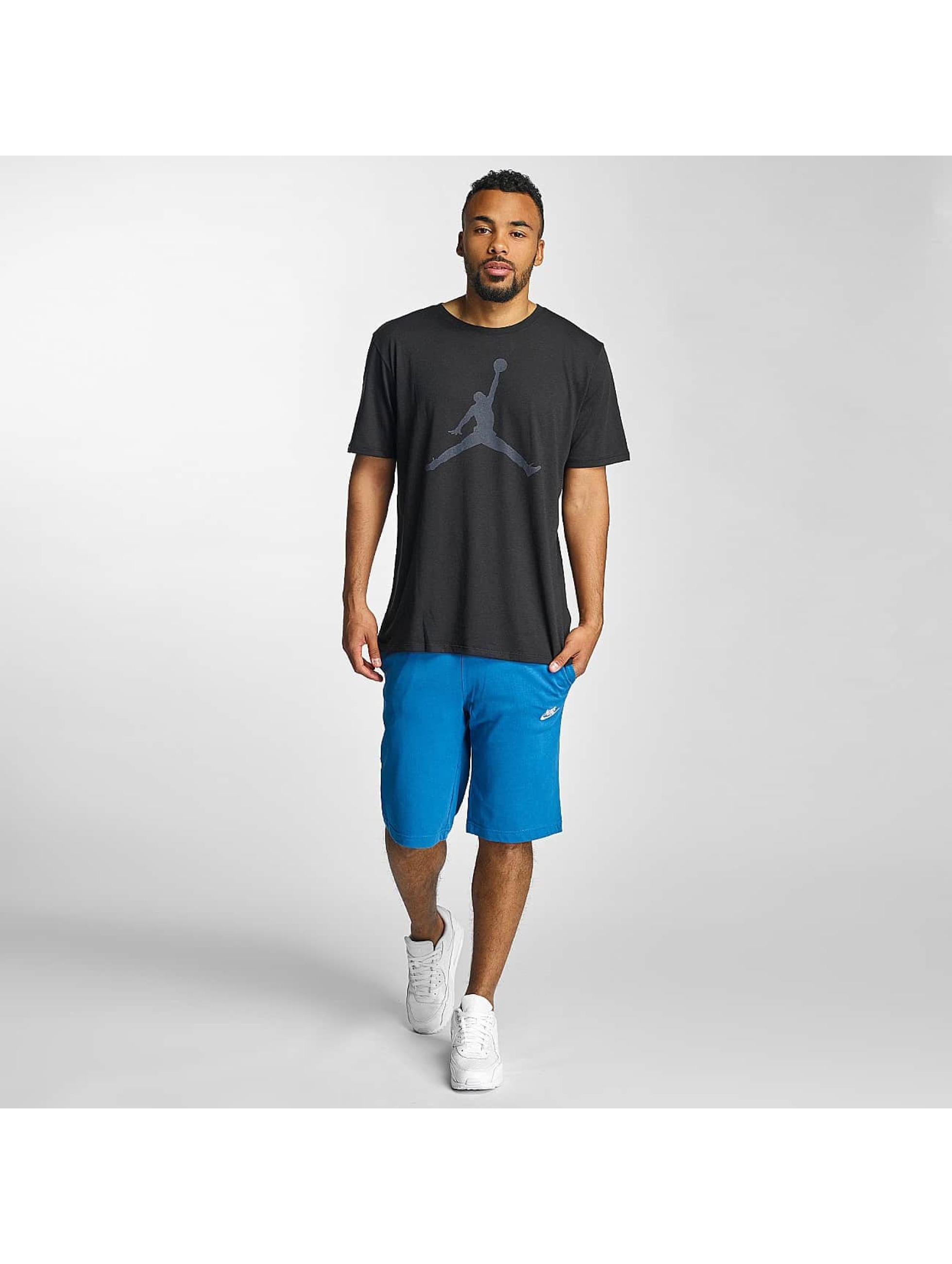 Jordan T-Shirt The Iconic Jumpman black
