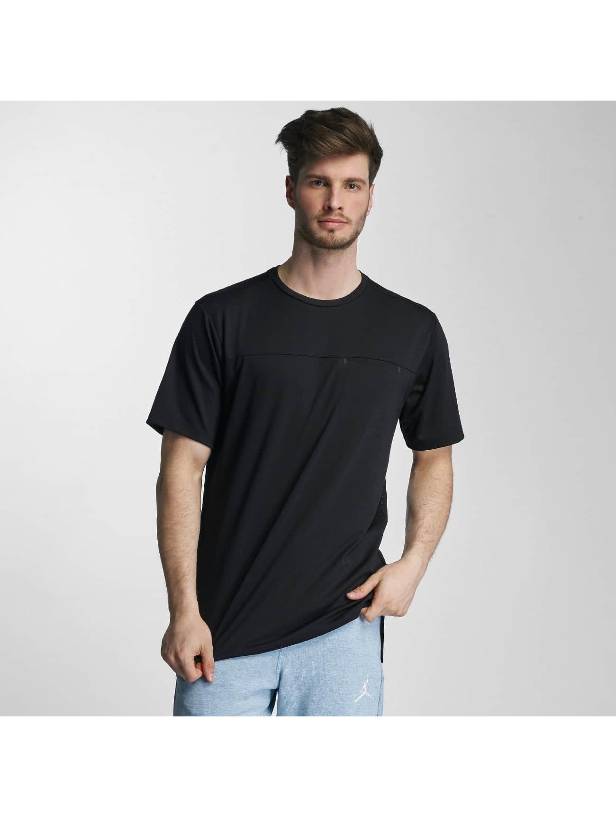 Jordan T-Shirt 23 Lux Classic Pocket black