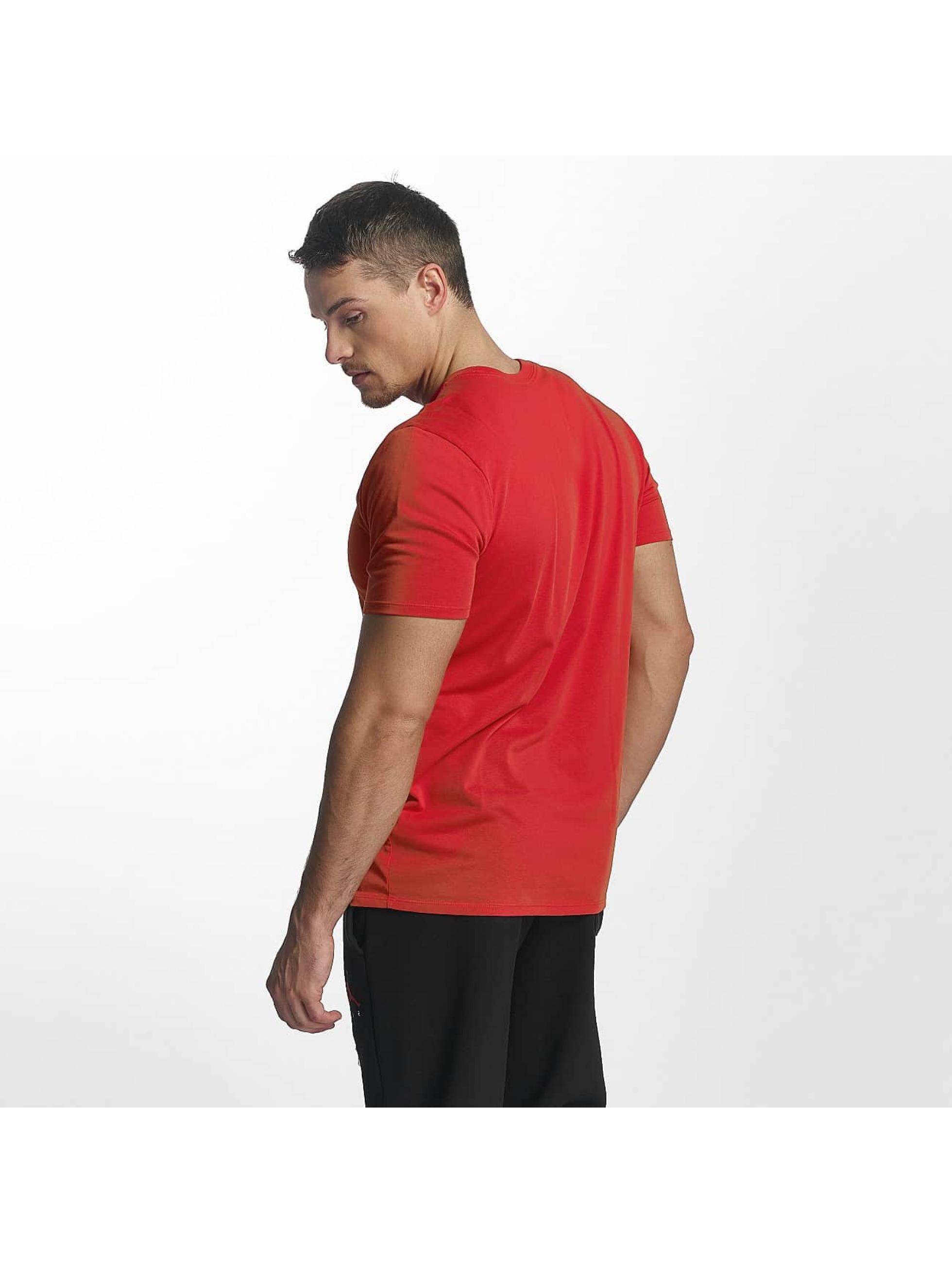 Jordan T-Shirt 23/7 Basketball Dri Fit orange