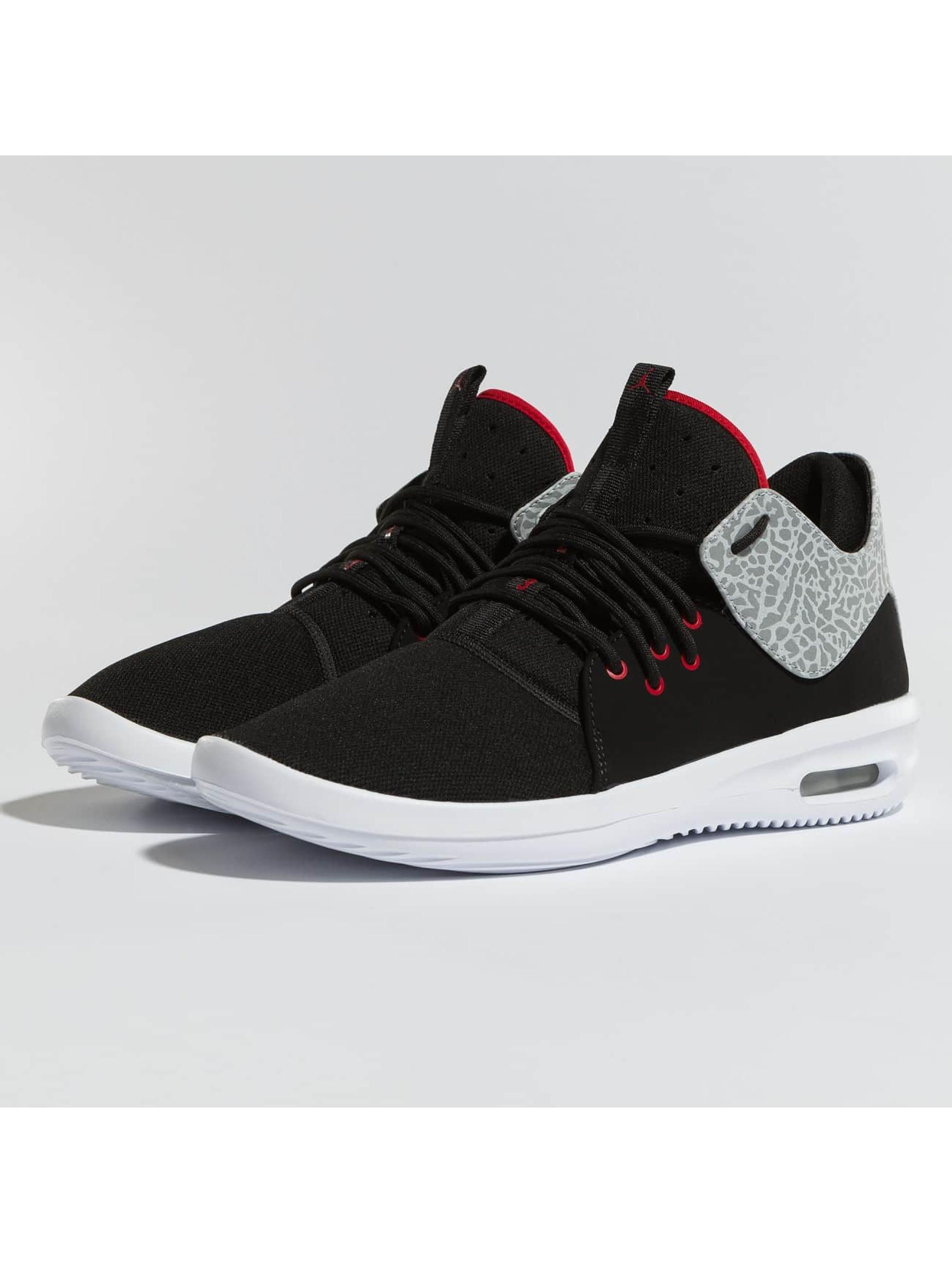 Jordan Zapatillas de deporte First Class negro