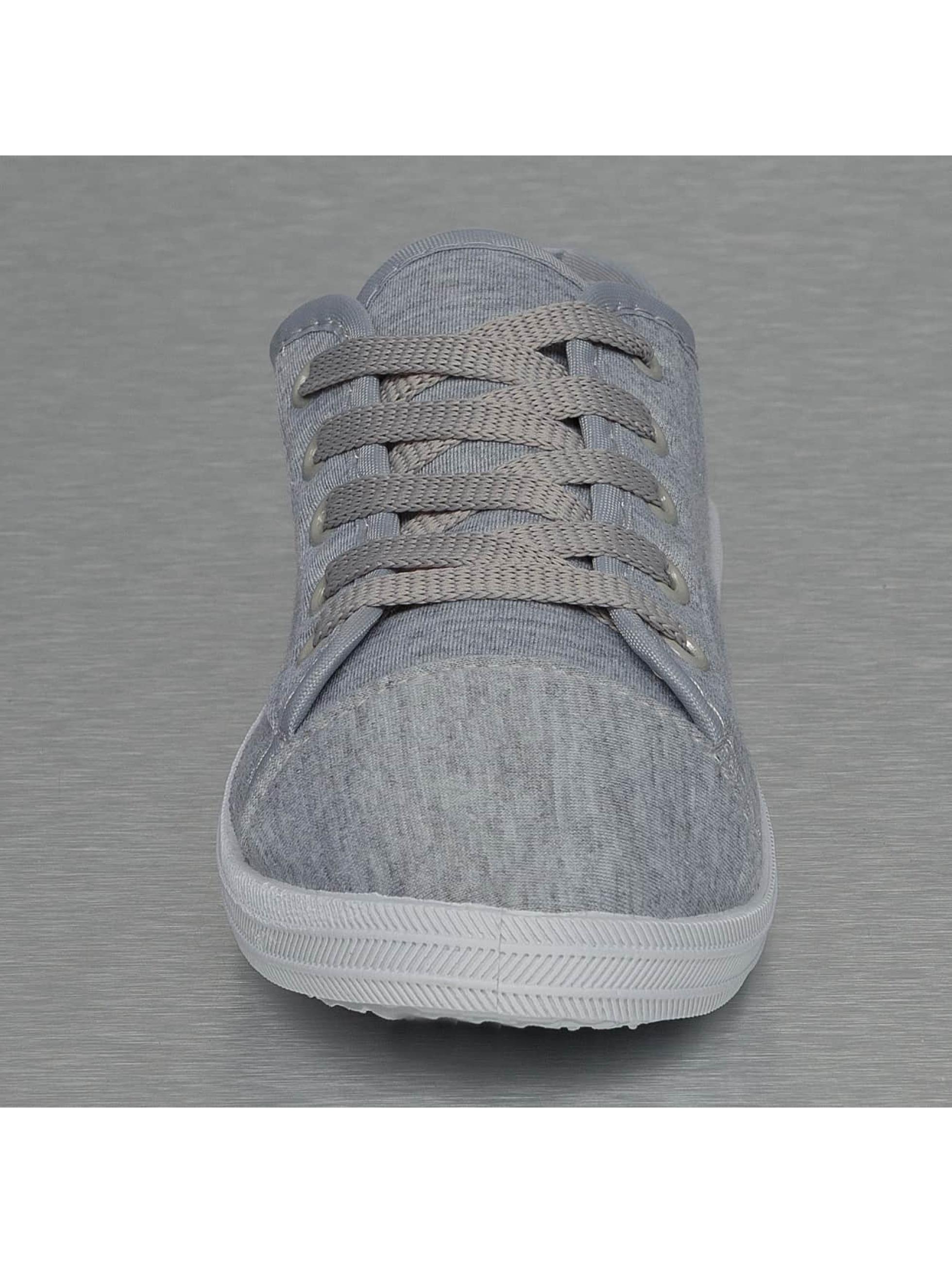 Jumex Сникеры Basic Lite серый