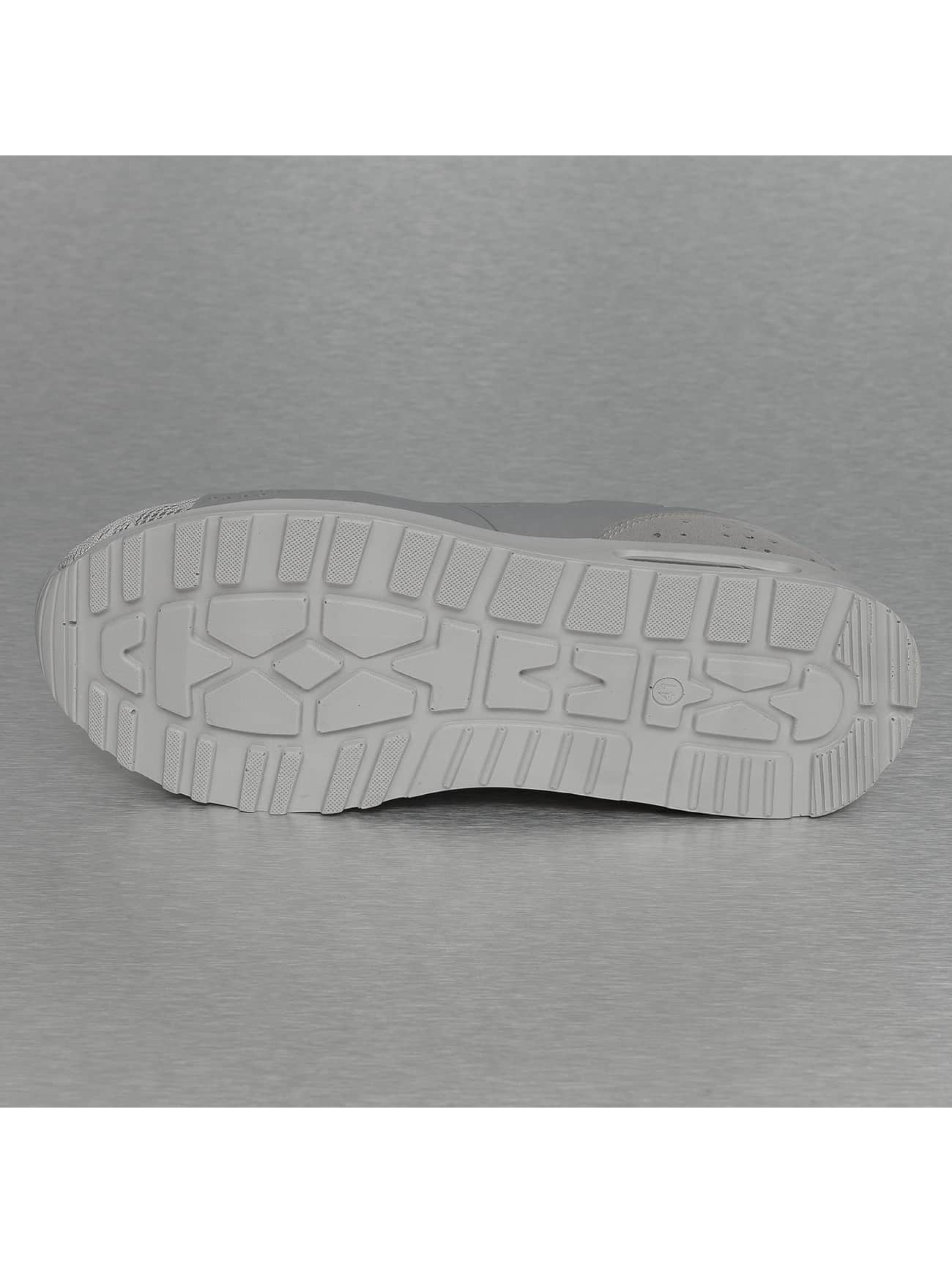 Jumex Сникеры Basic Sport серый