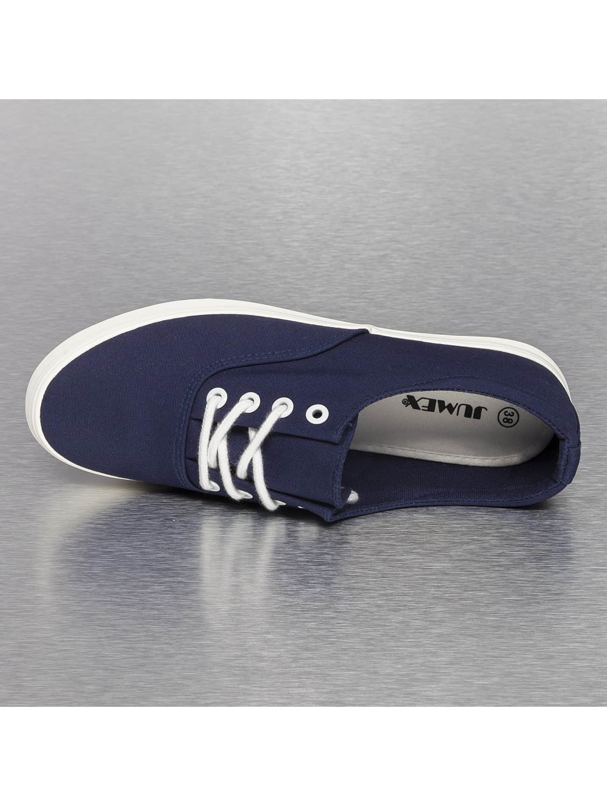 Jumex Сникеры Summer синий