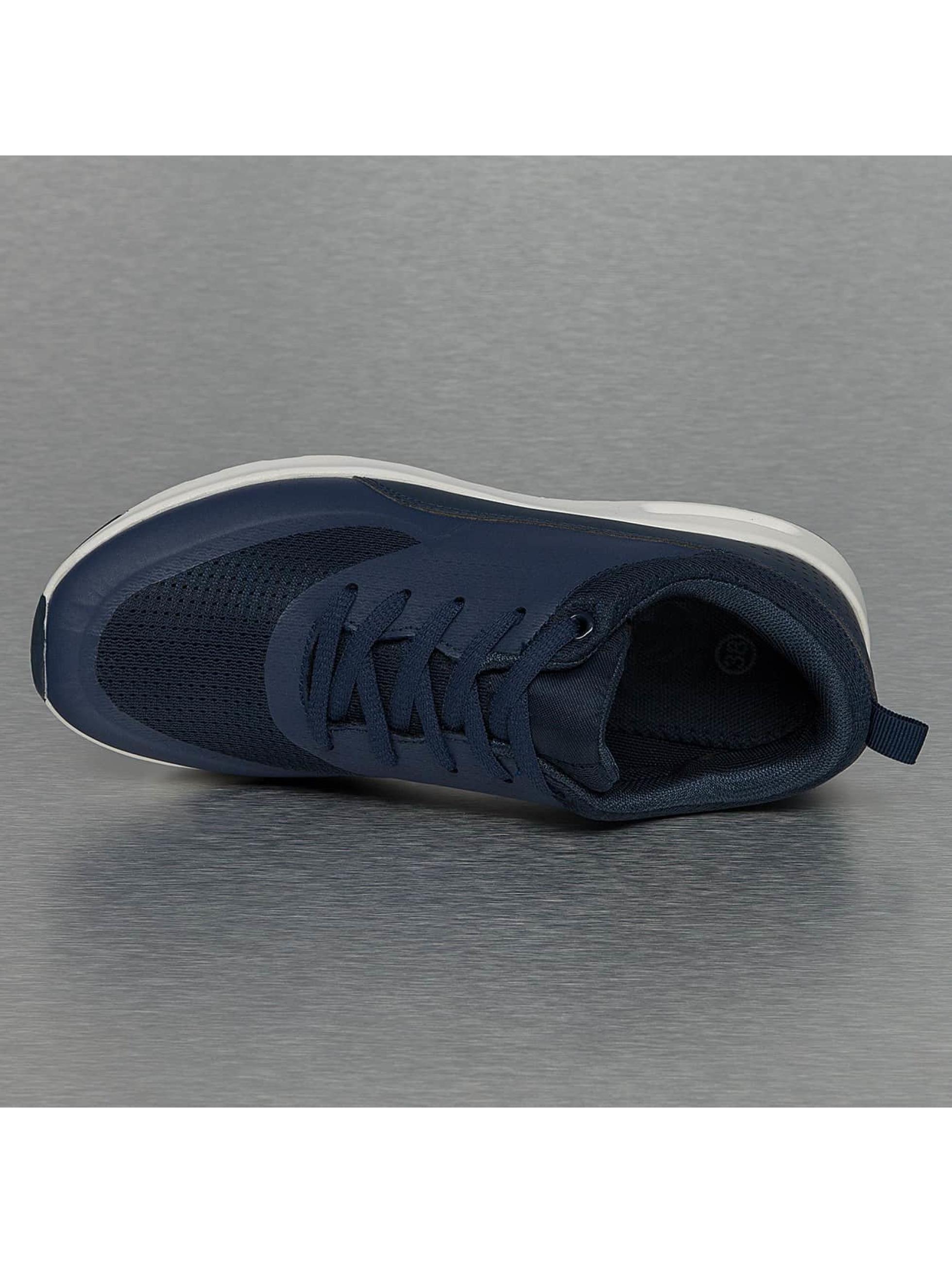 Jumex Сникеры Basic Sport синий