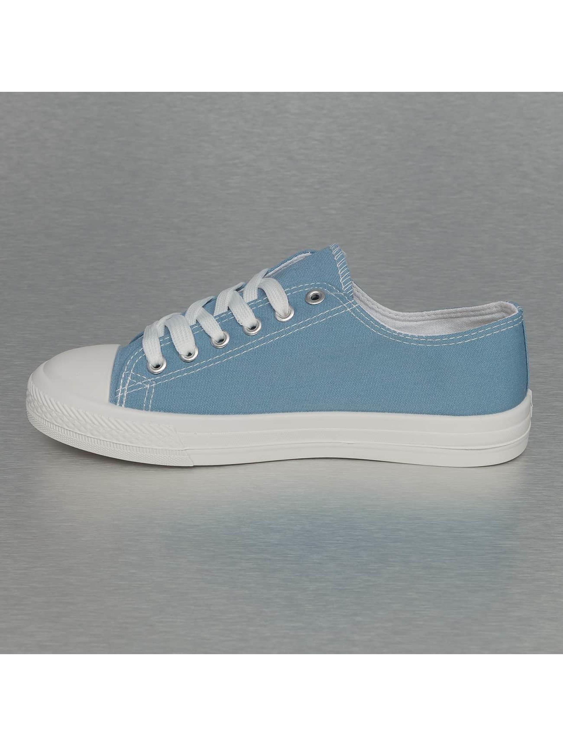 Jumex Сникеры Basic Low синий