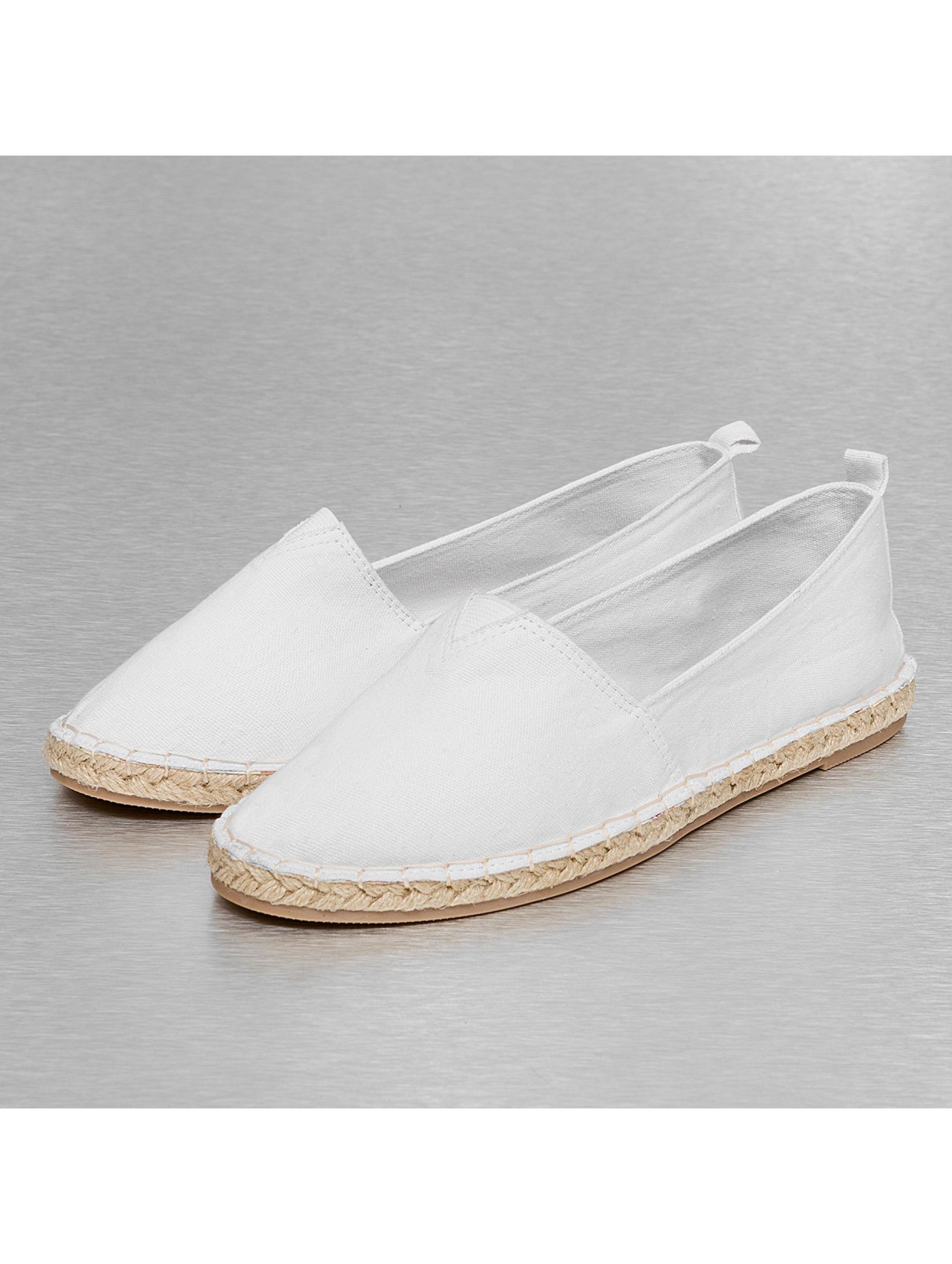 Ballerinas Summer in weiß