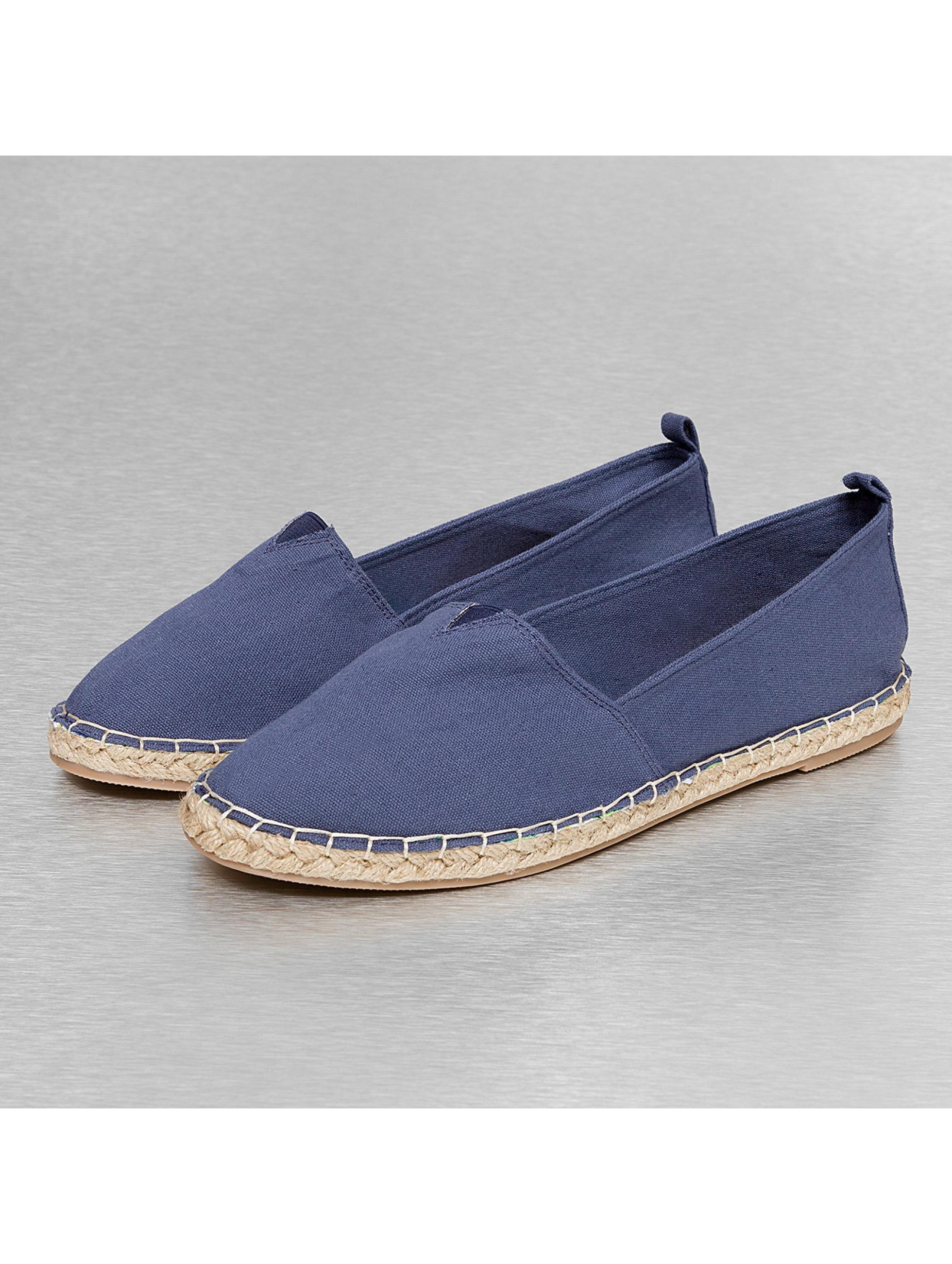 Jumex Chaussures / Ballerine Summer en bleu