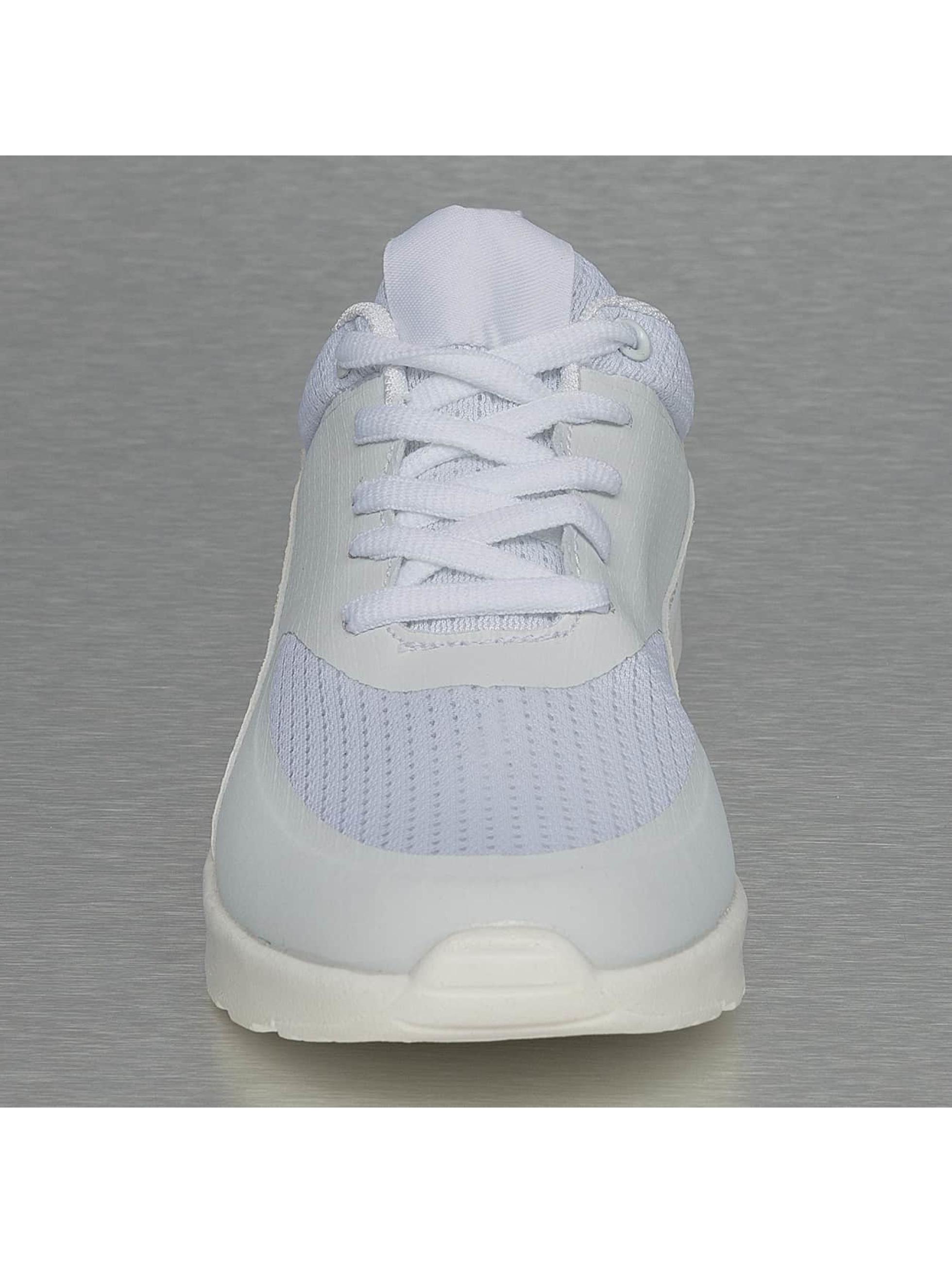 Jumex Baskets Basic Sport blanc