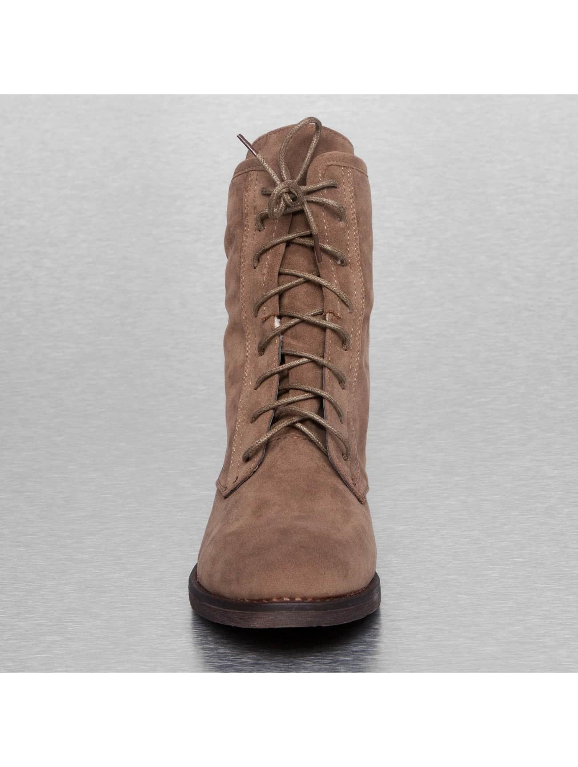 Jumex Boots Basic khaki