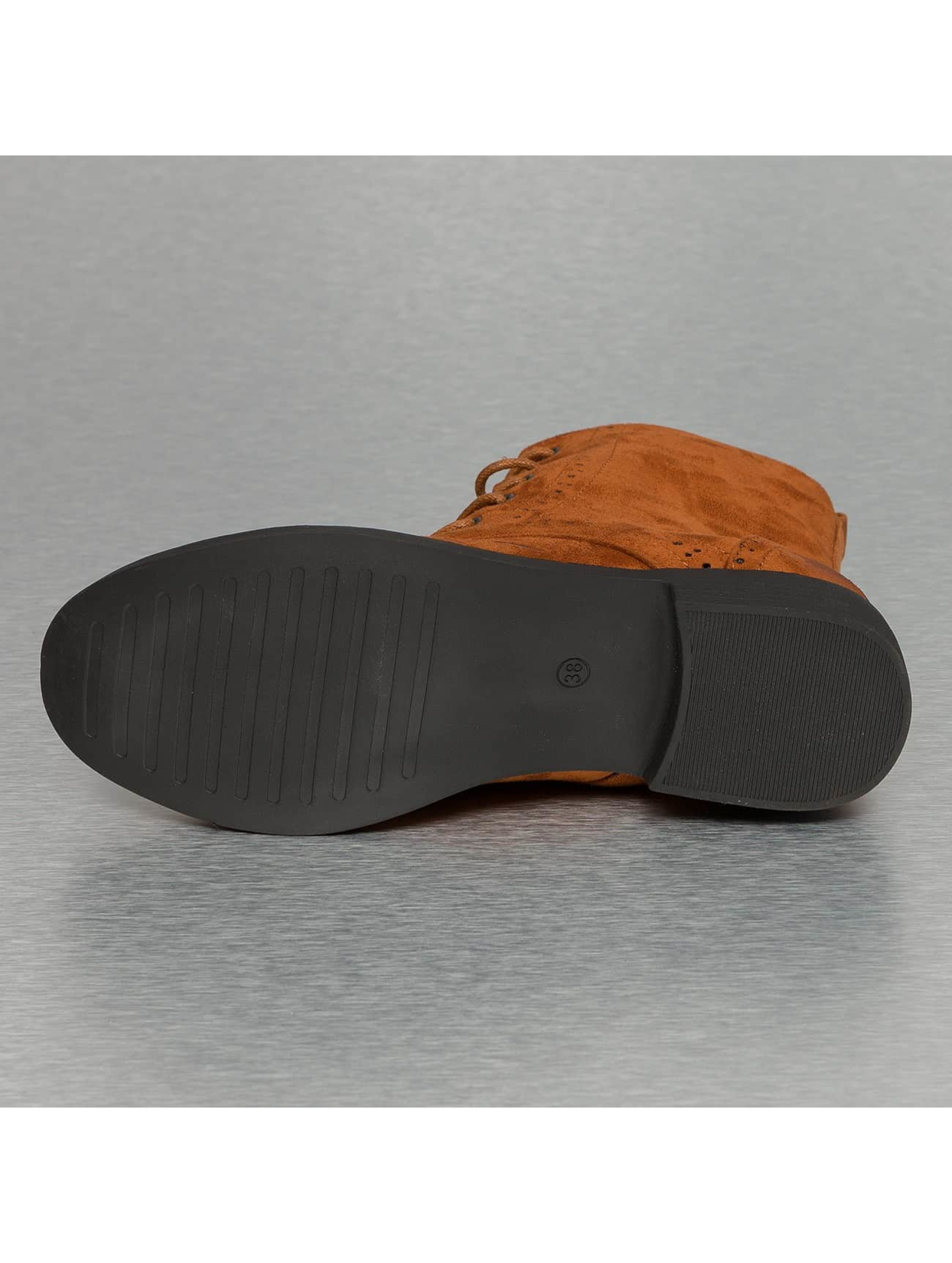Jumex Nilkkurit Basic Lite ruskea