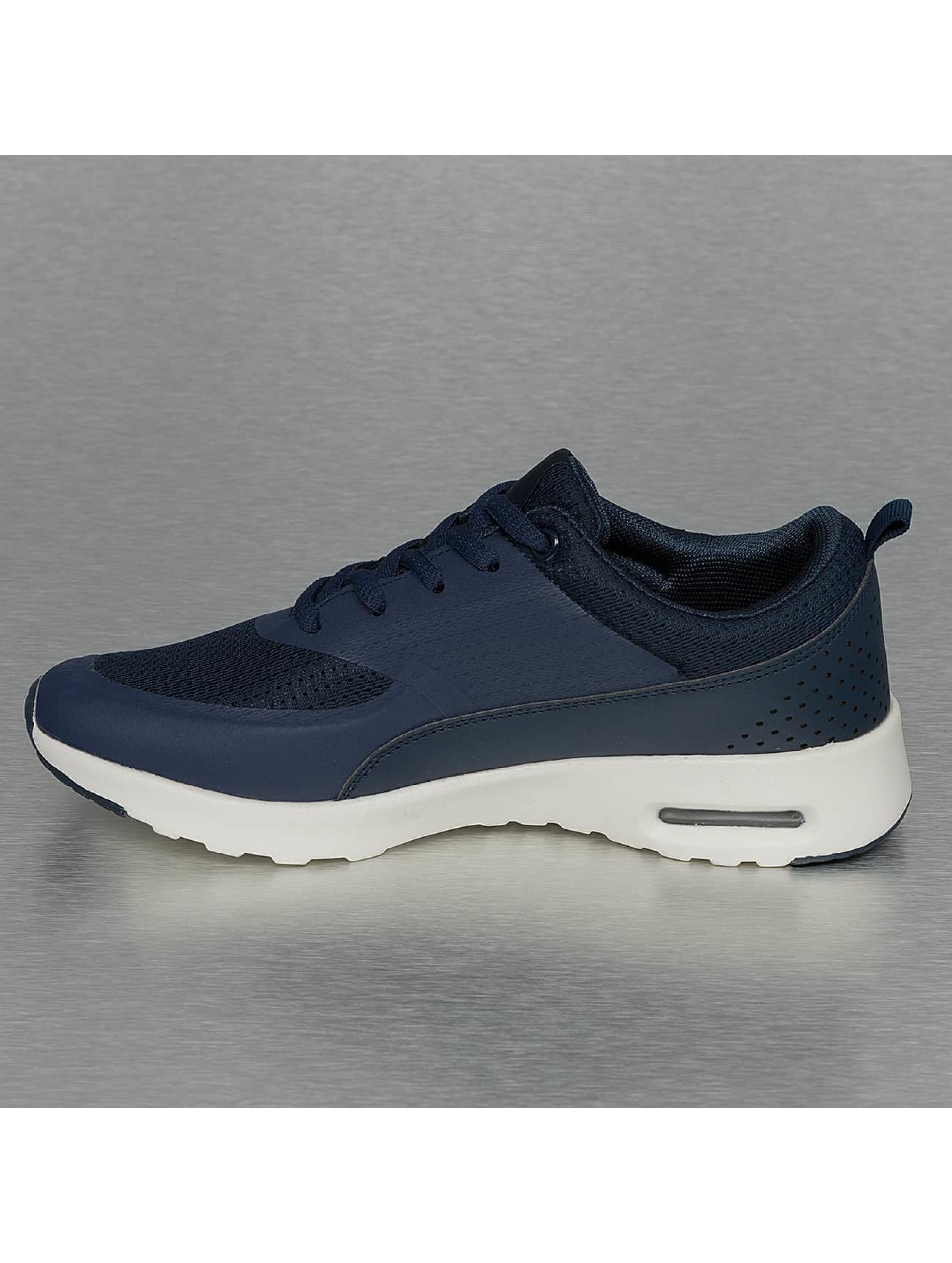 Jumex Sneaker Basic Sport blau