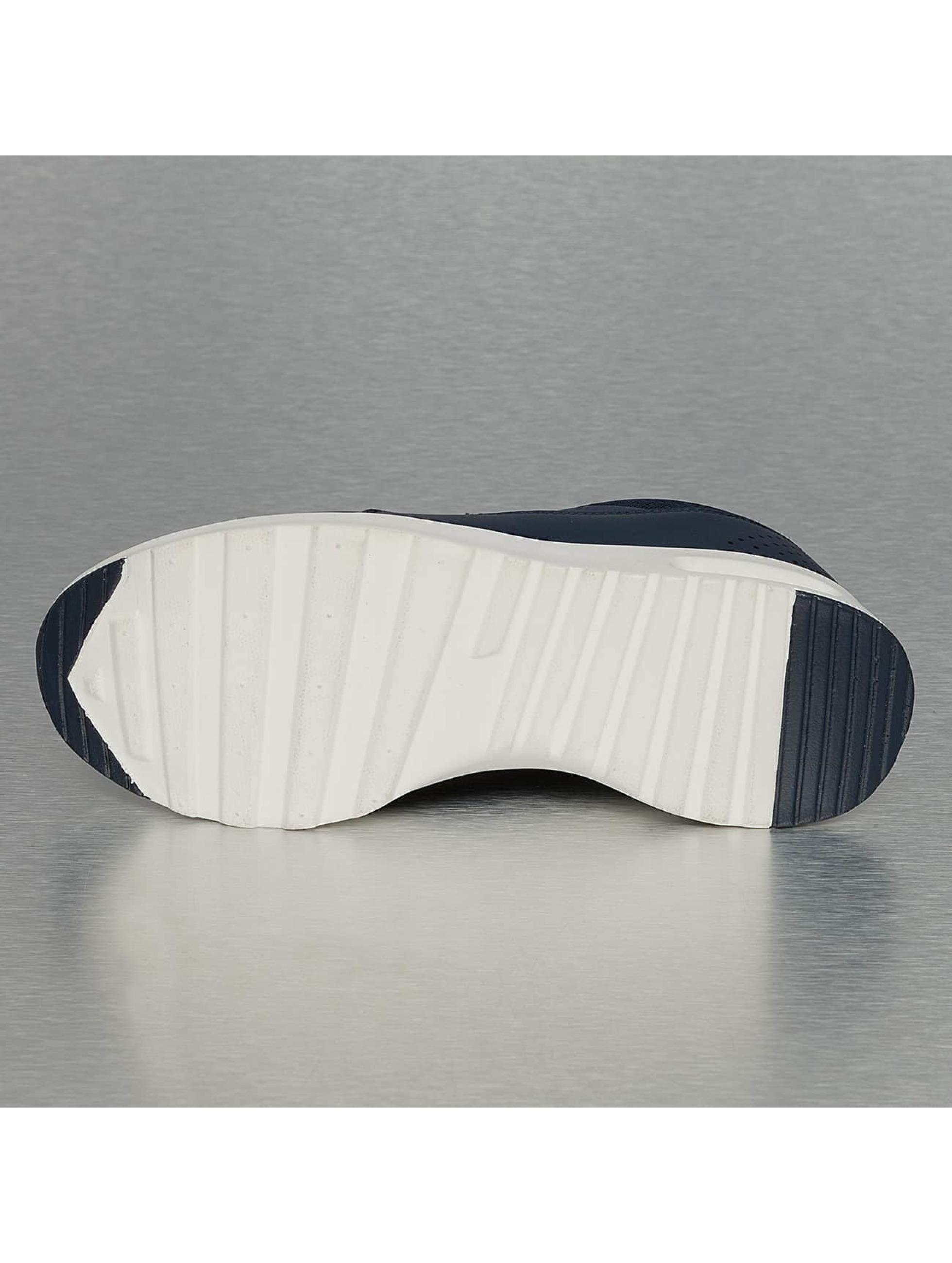 Jumex sneaker Basic Sport blauw