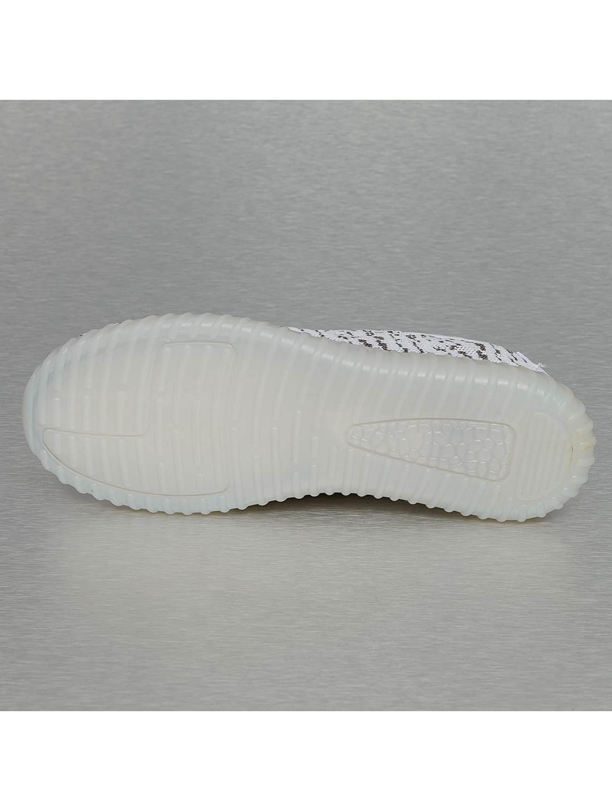 Jumex Sneaker LED Sport grau