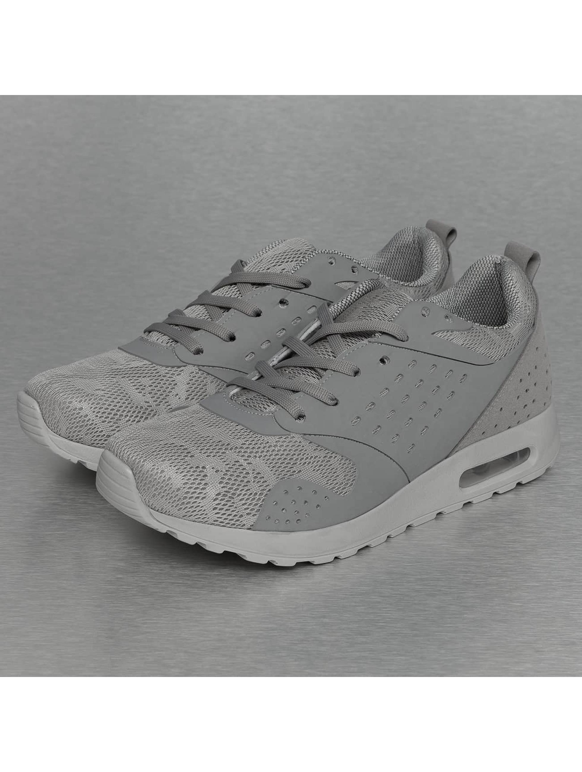 Jumex Sneaker Basic Sport grau