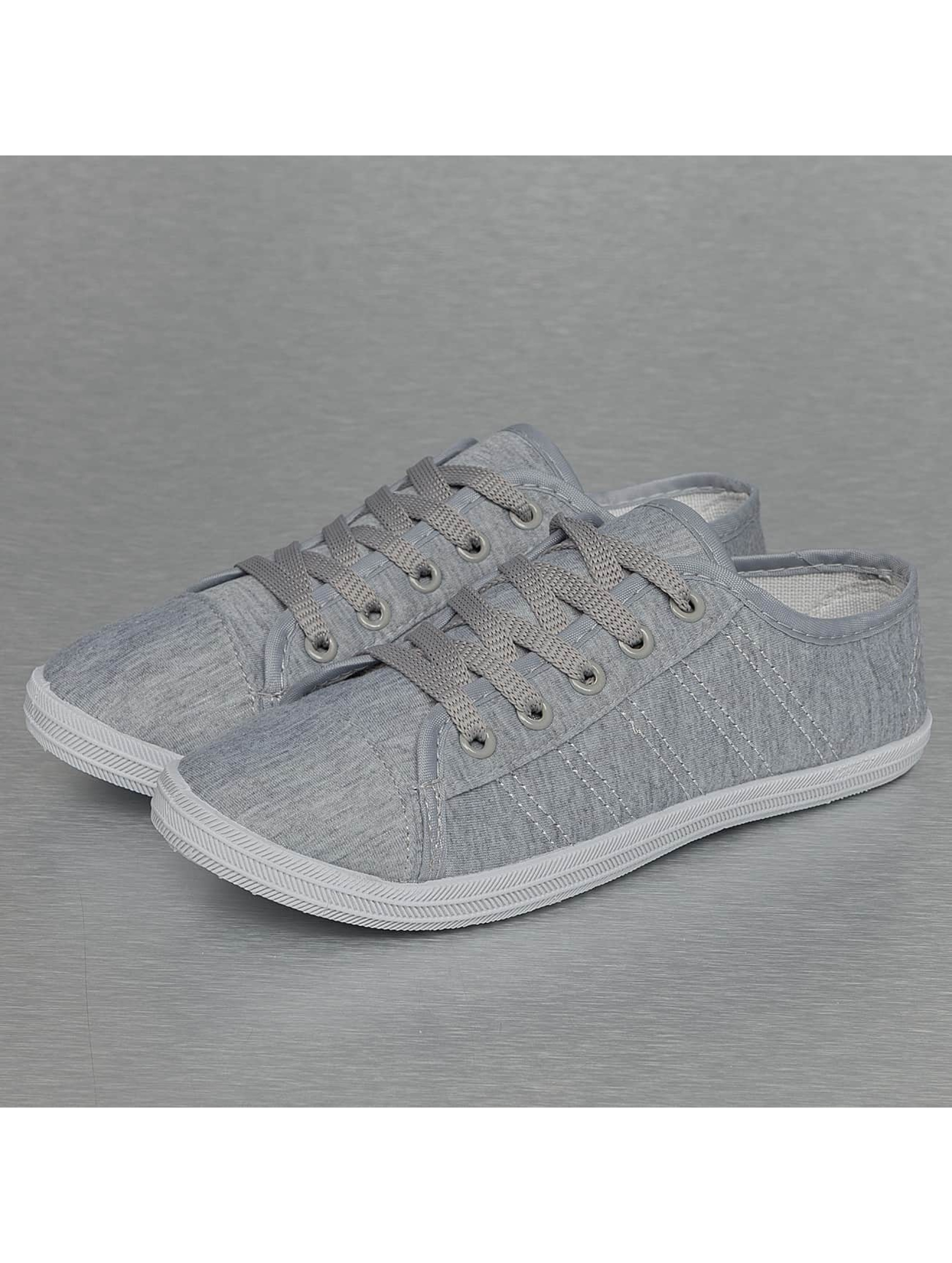 Jumex sneaker Basic Lite grijs