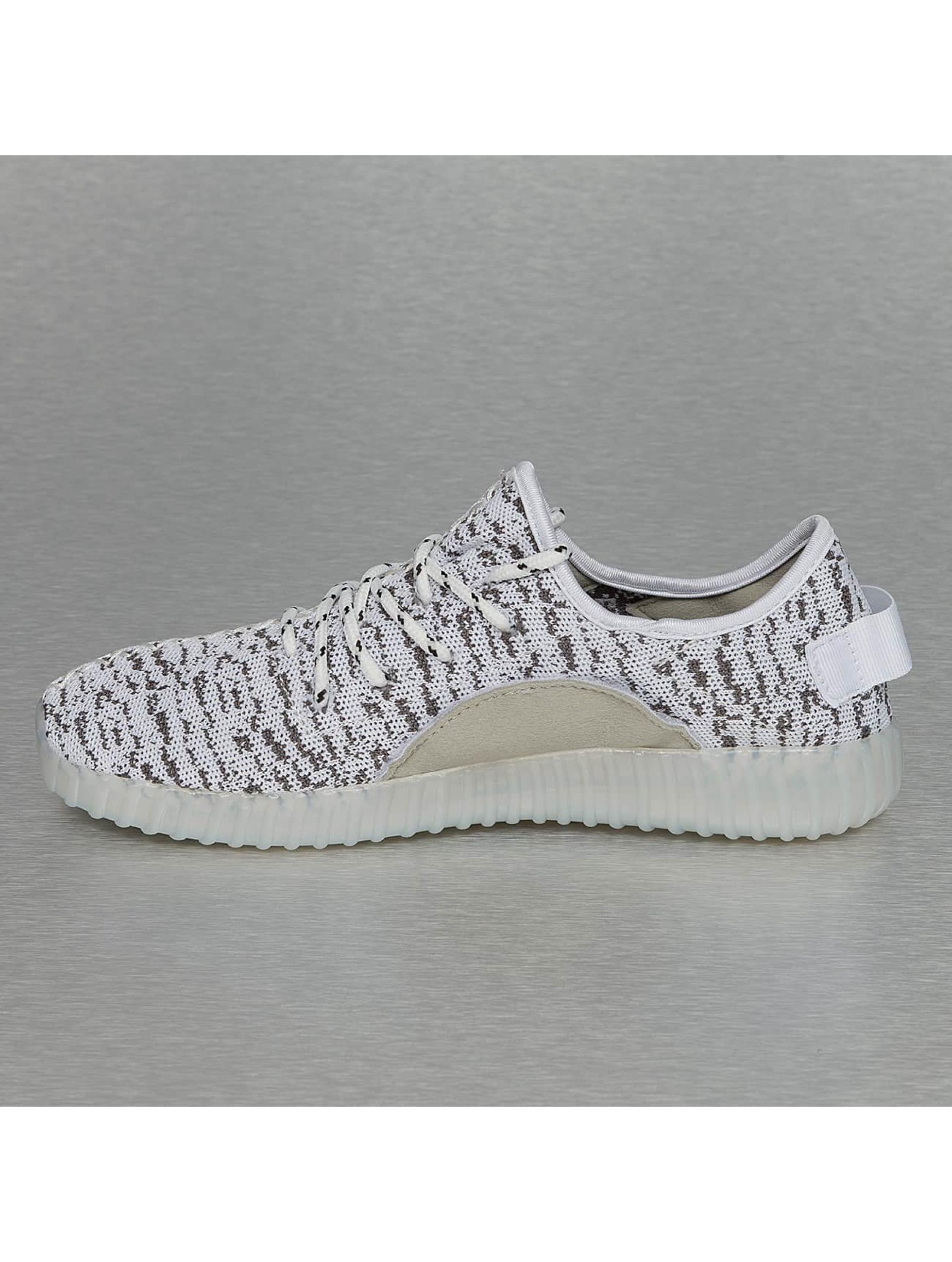 Jumex sneaker LED Sport grijs