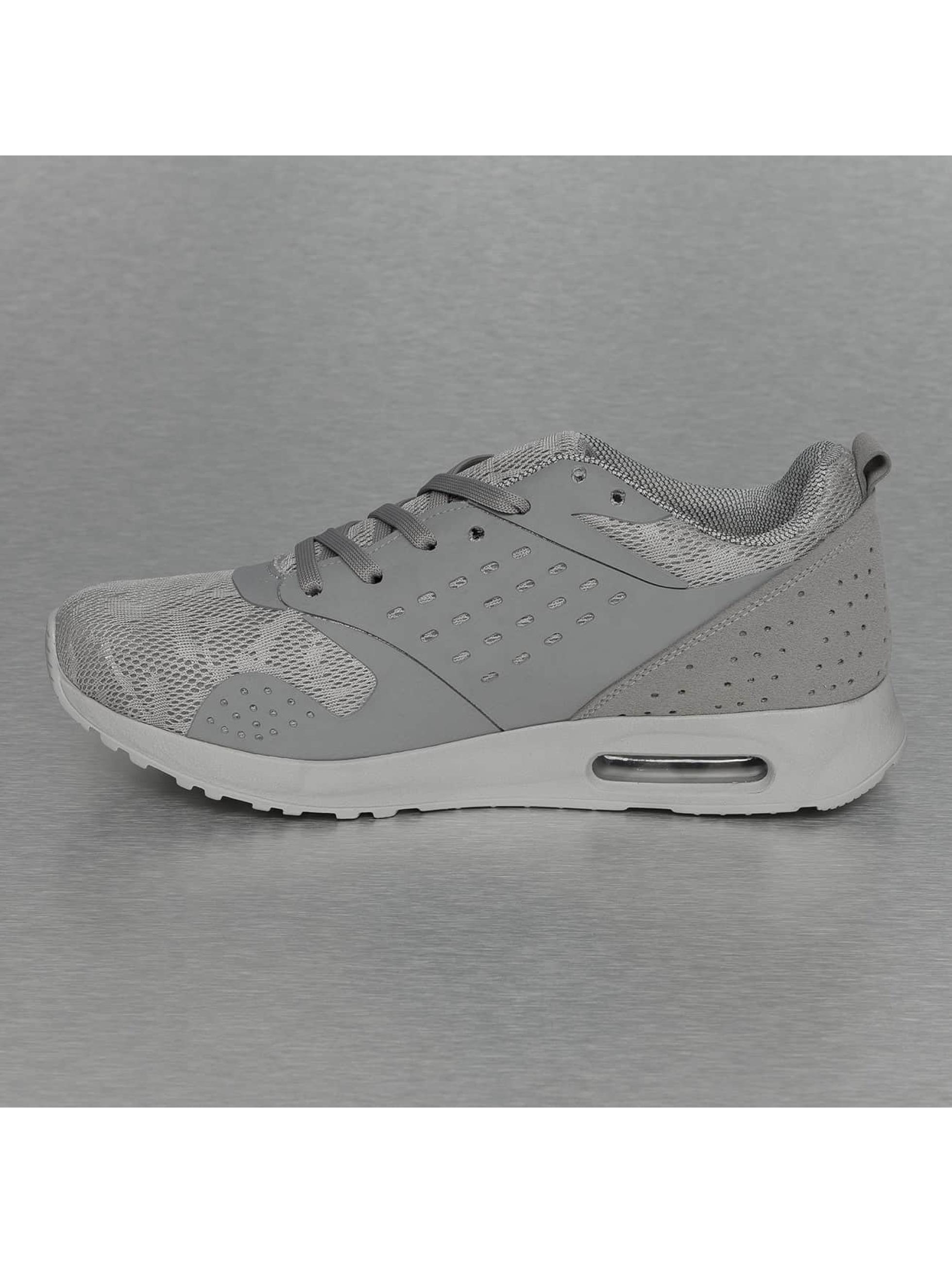 Jumex sneaker Basic Sport grijs