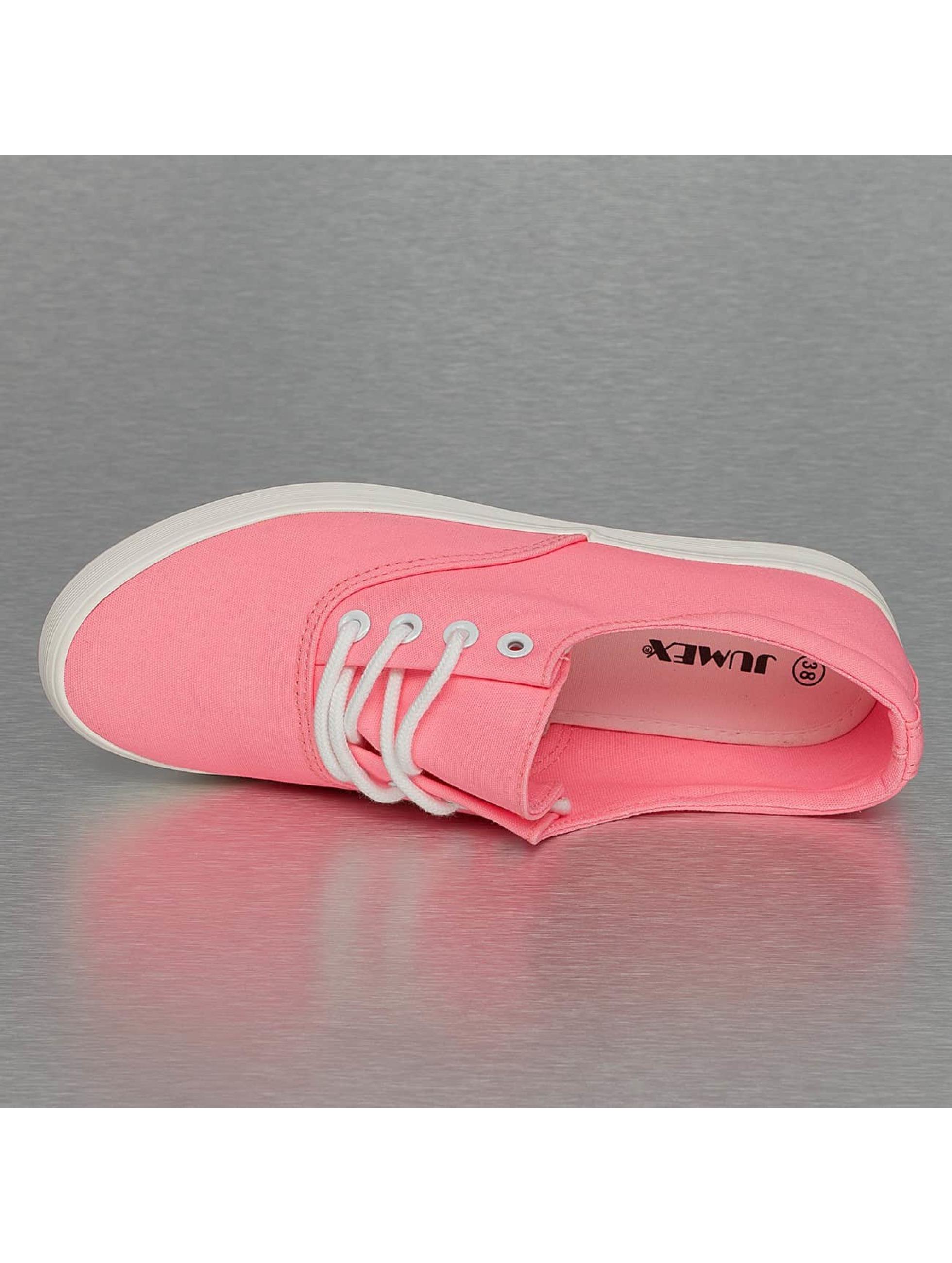 Jumex sneaker Summer rose