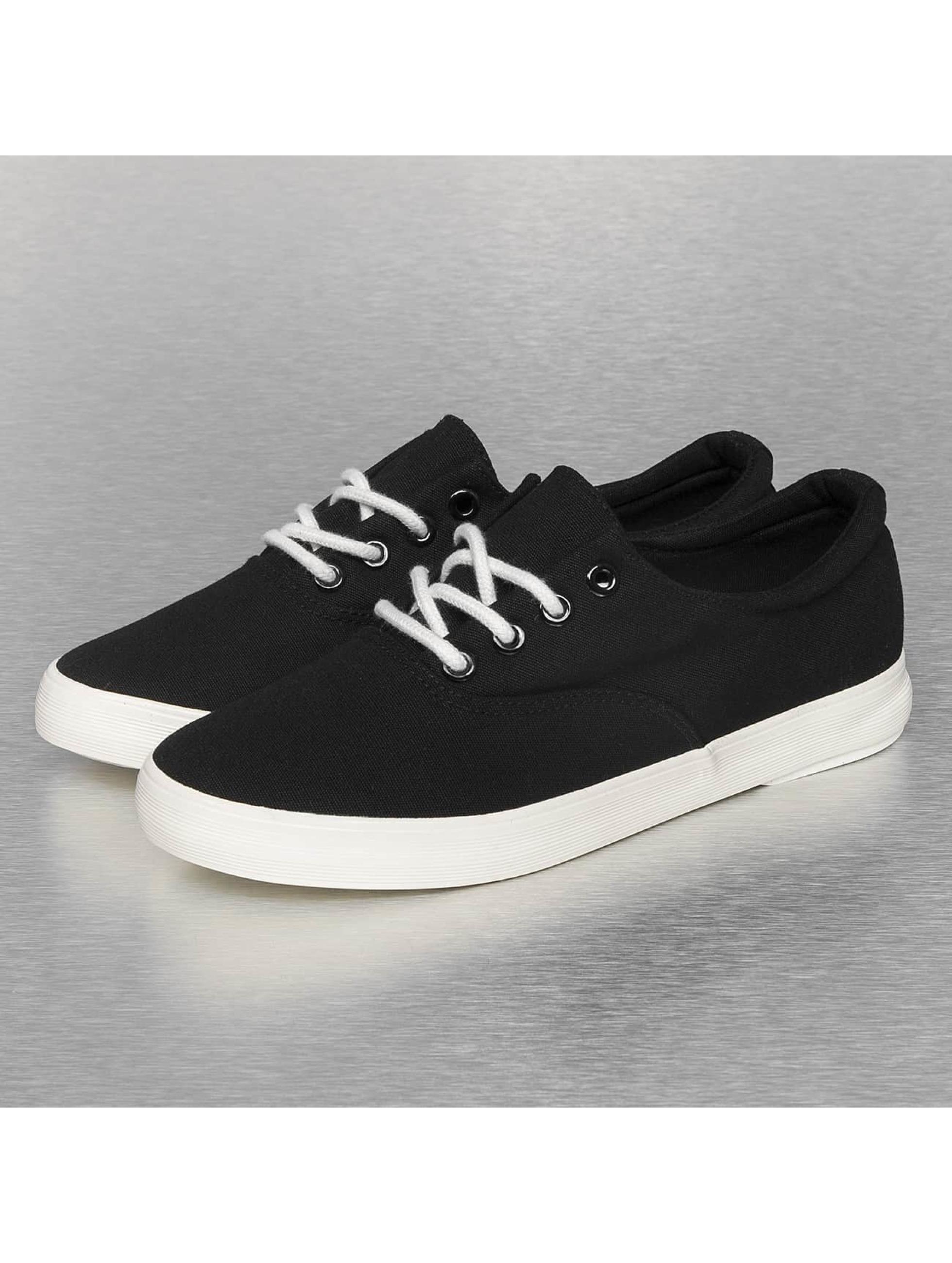 Sneaker Summer in schwarz