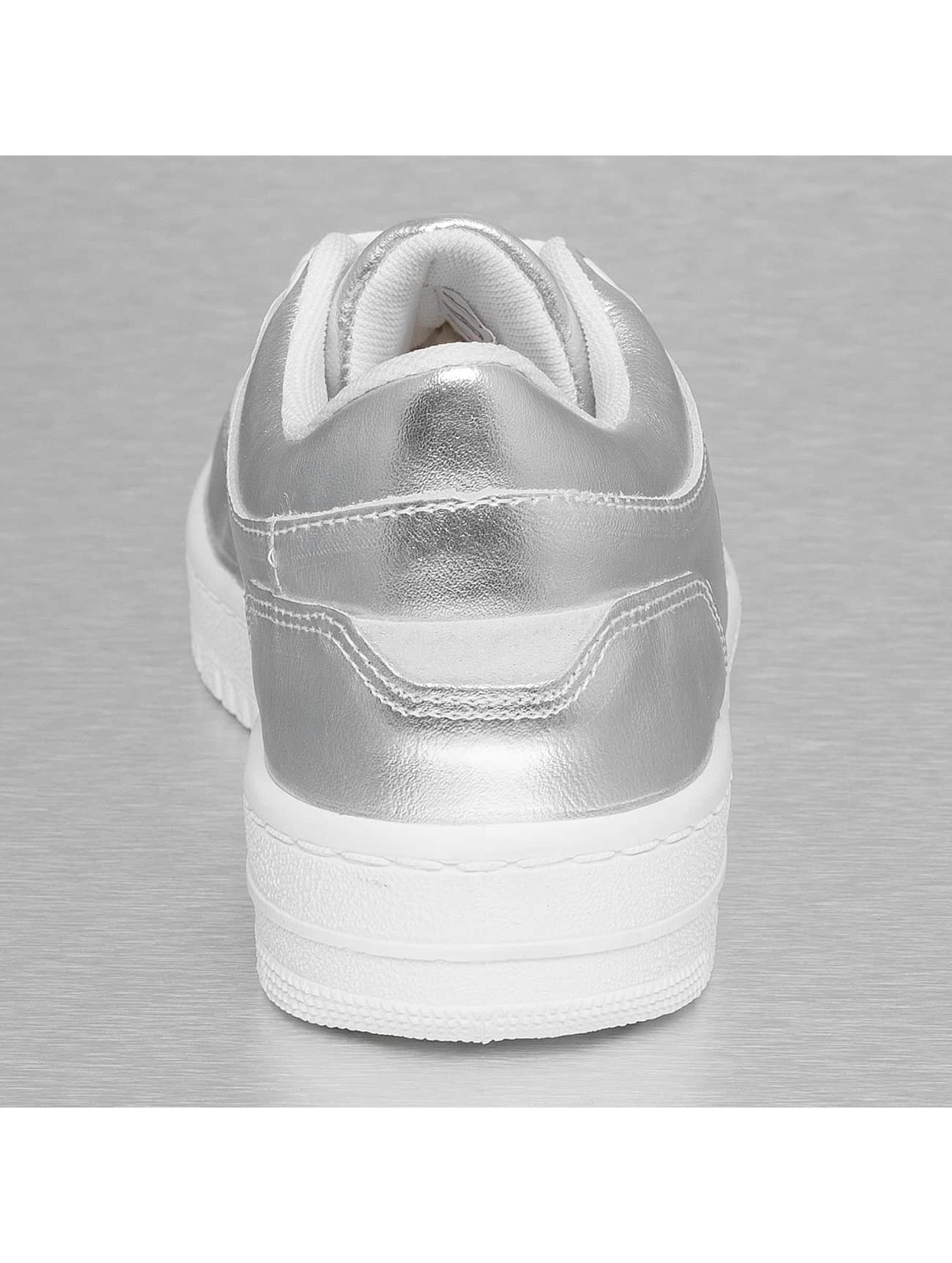 Jumex Sneaker Rushour silberfarben