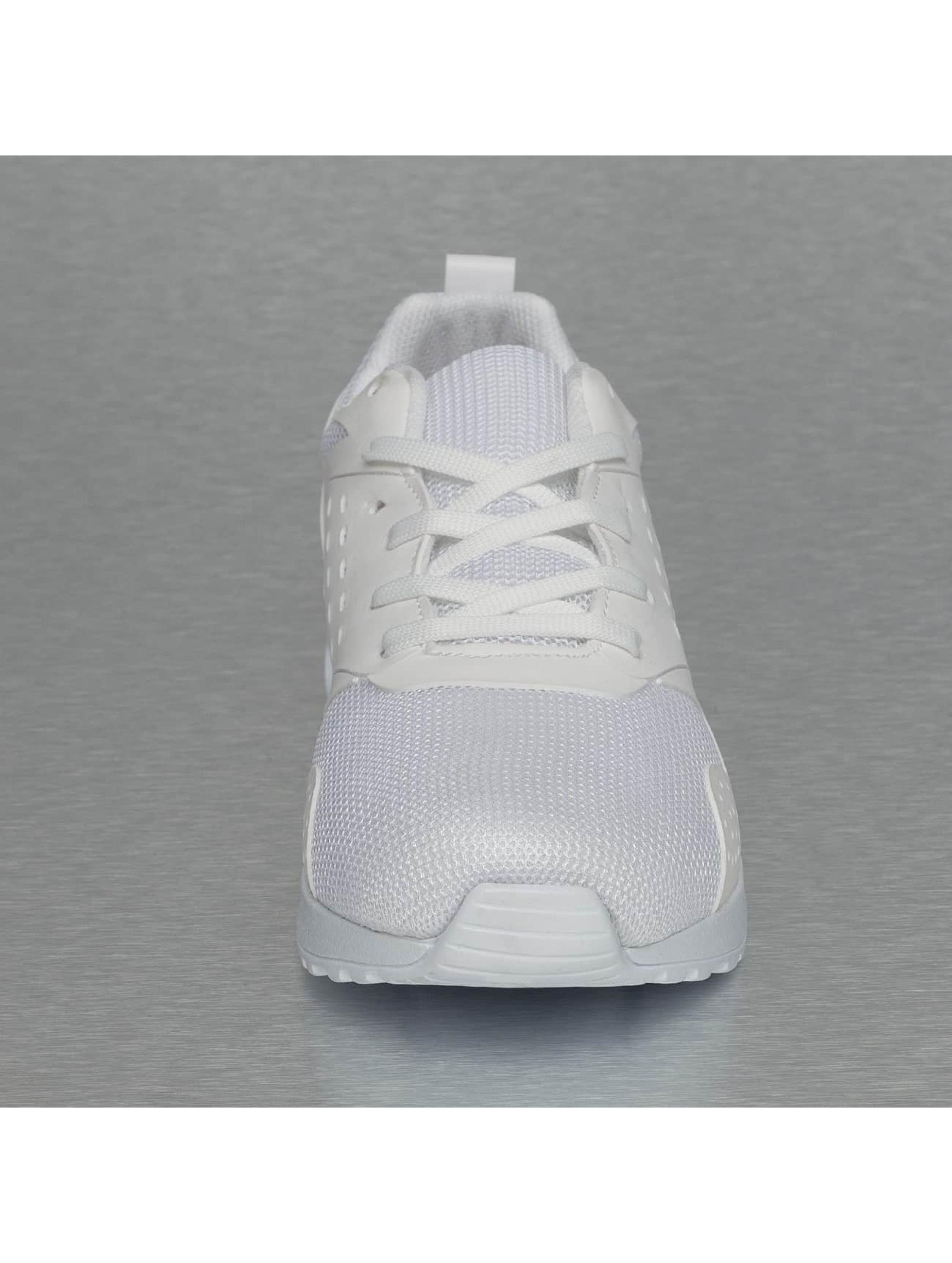 Jumex Sneaker Basic weiß